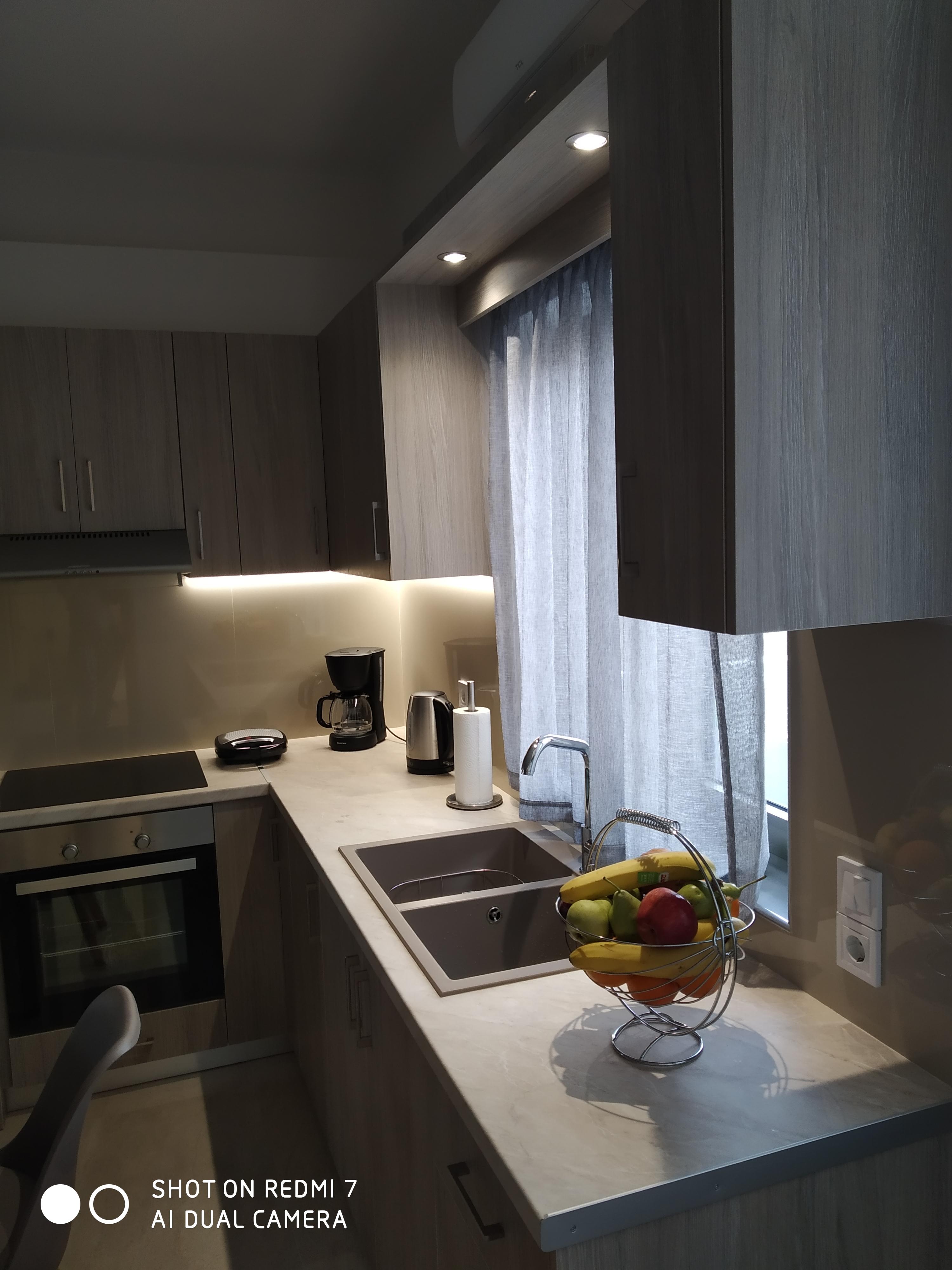 Holiday apartment Komfortable neu erbaute 2-Zimmer-Wohnung, 15 Meter vom Meer entfernt (2792118), Kardamaina, Kos, Dodecanes Islands, Greece, picture 29