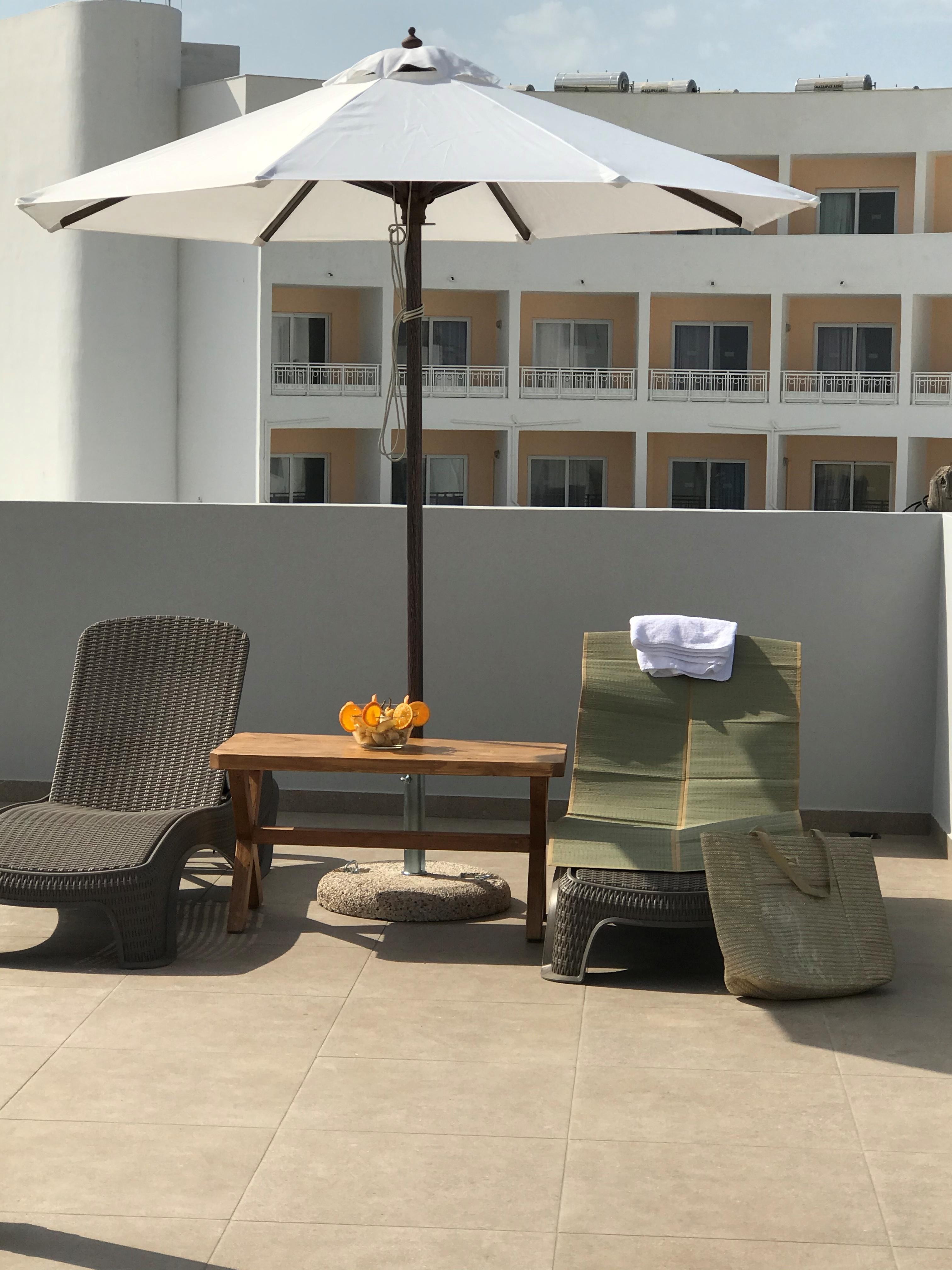 Holiday apartment Komfortable neu erbaute 2-Zimmer-Wohnung, 15 Meter vom Meer entfernt (2792118), Kardamaina, Kos, Dodecanes Islands, Greece, picture 10