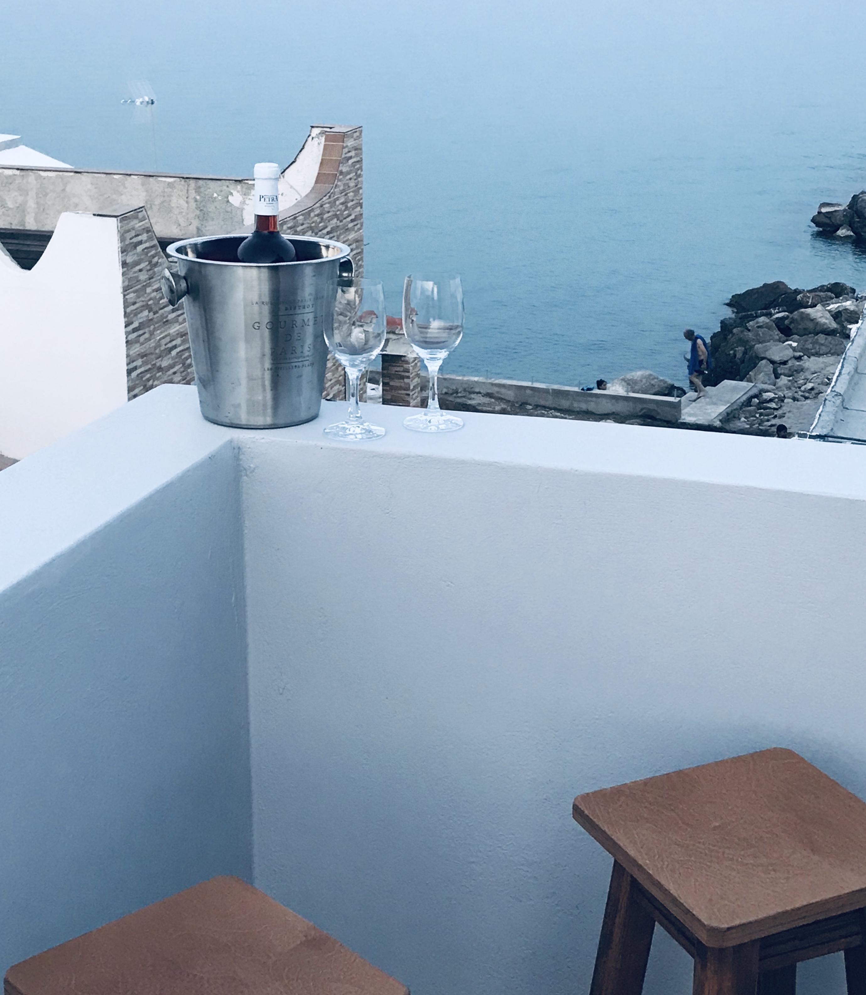 Holiday apartment Komfortable neu erbaute 2-Zimmer-Wohnung, 15 Meter vom Meer entfernt (2792118), Kardamaina, Kos, Dodecanes Islands, Greece, picture 12
