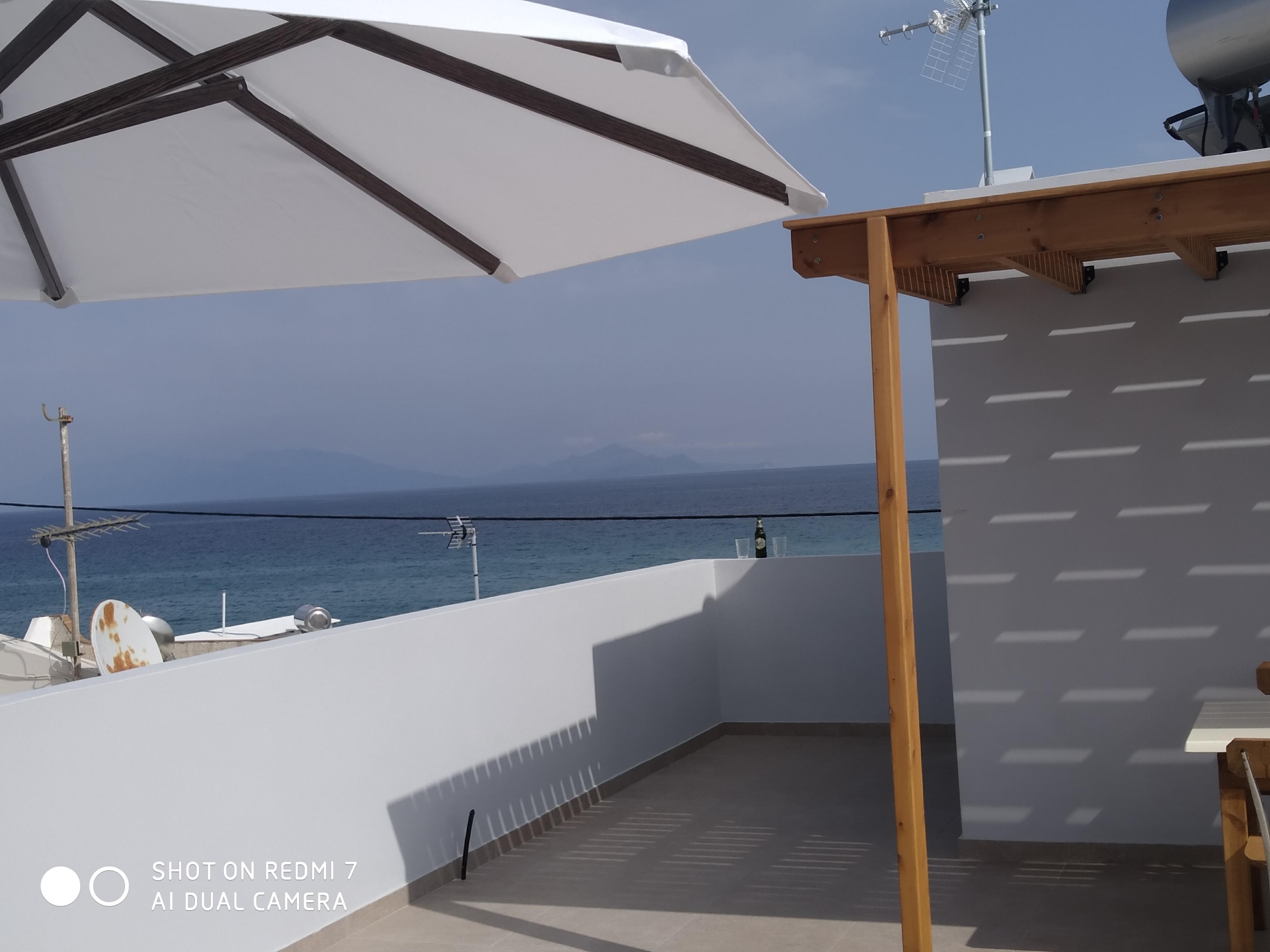 Holiday apartment Komfortable neu erbaute 2-Zimmer-Wohnung, 15 Meter vom Meer entfernt (2792118), Kardamaina, Kos, Dodecanes Islands, Greece, picture 16