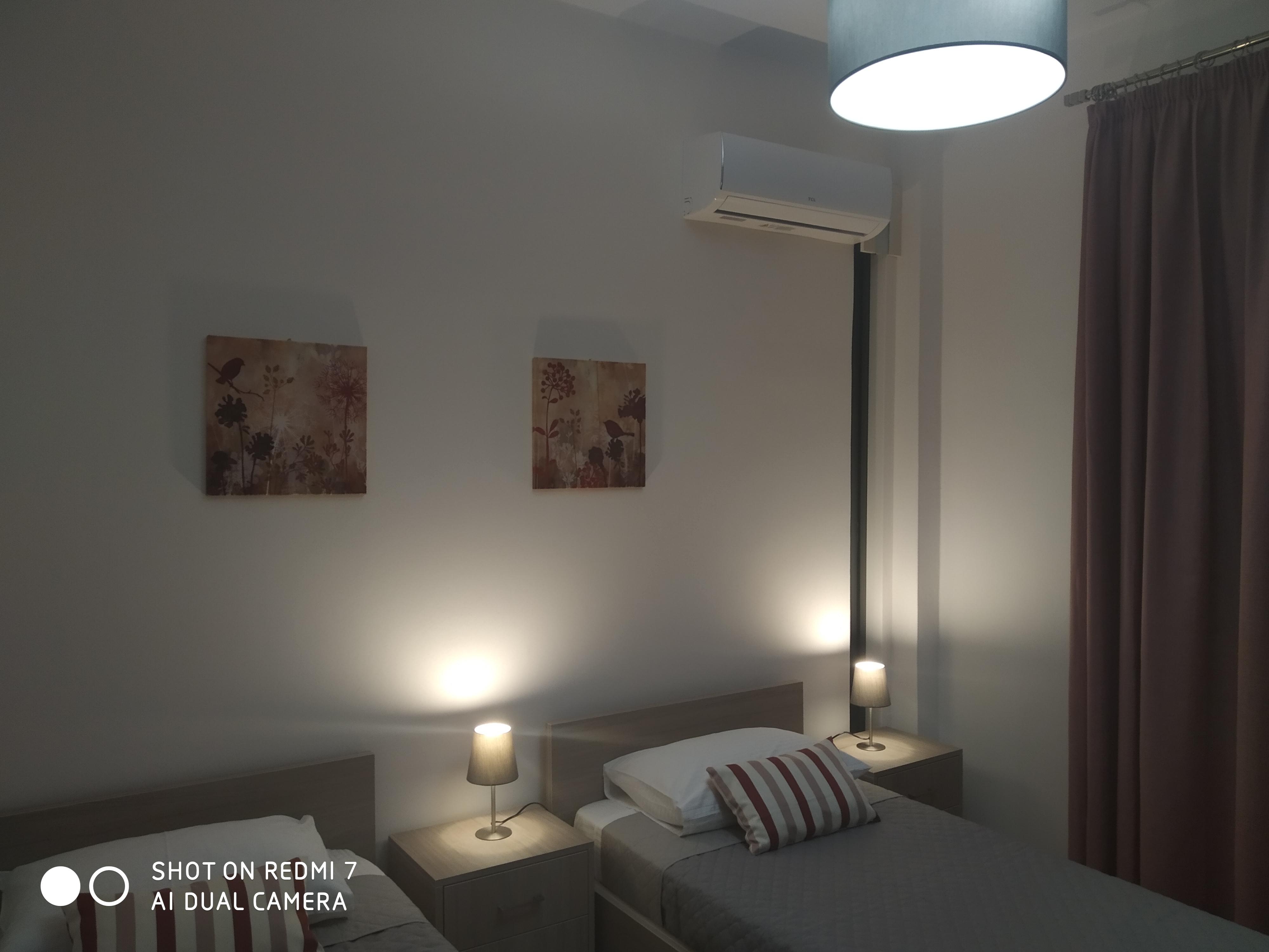 Holiday apartment Komfortable neu erbaute 2-Zimmer-Wohnung, 15 Meter vom Meer entfernt (2792118), Kardamaina, Kos, Dodecanes Islands, Greece, picture 50