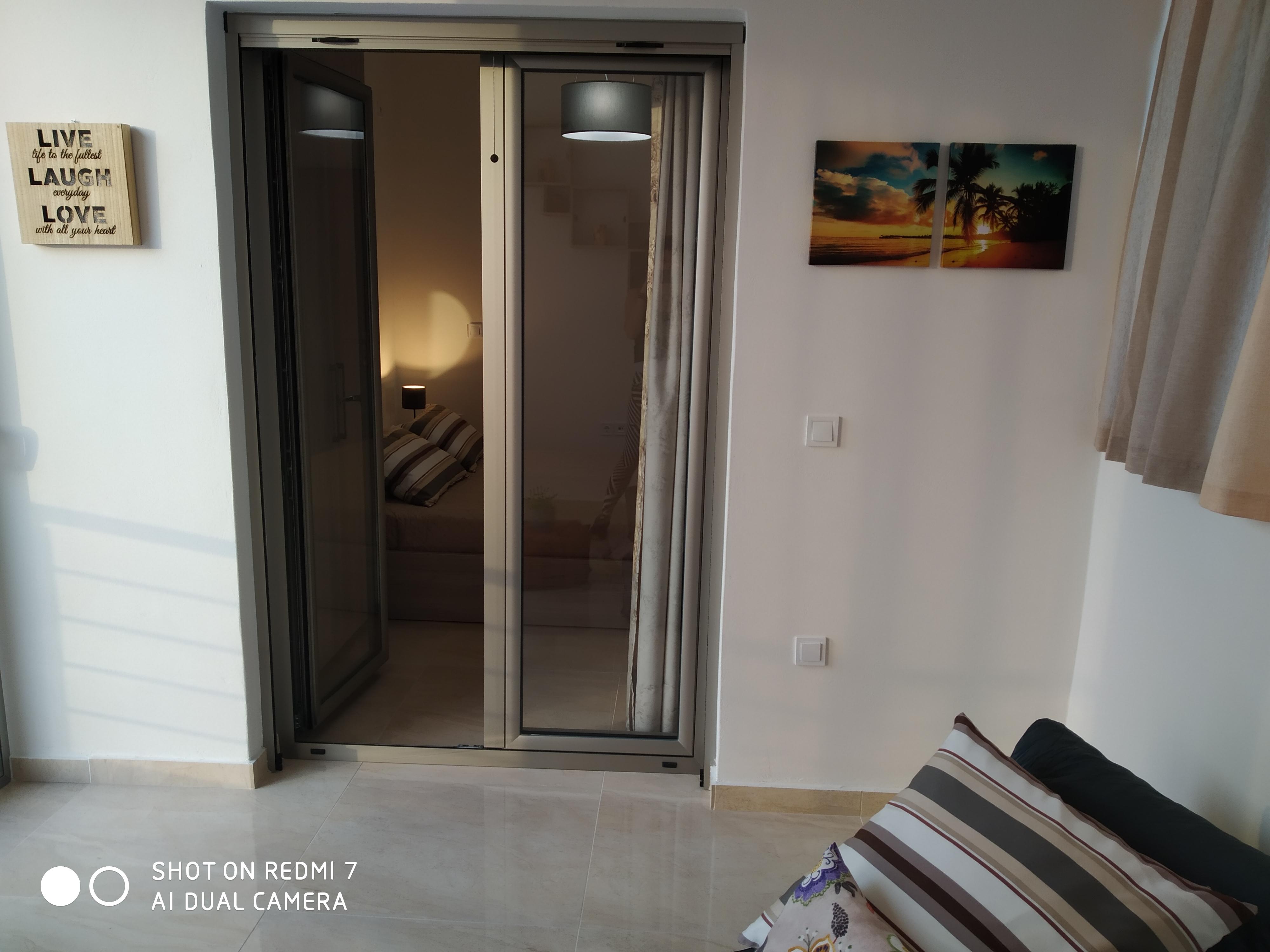 Holiday apartment Komfortable neu erbaute 2-Zimmer-Wohnung, 15 Meter vom Meer entfernt (2792118), Kardamaina, Kos, Dodecanes Islands, Greece, picture 34
