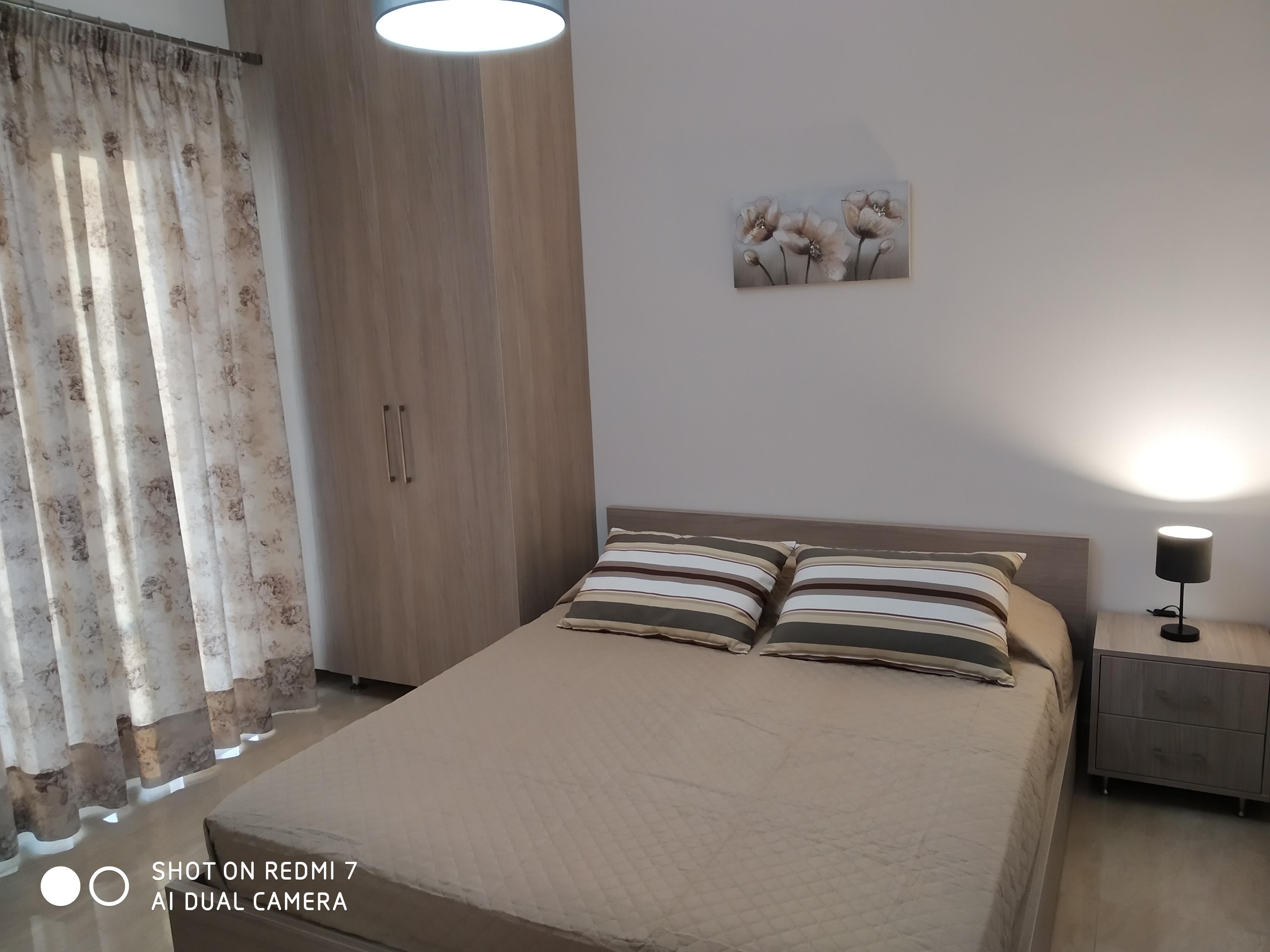 Holiday apartment Komfortable neu erbaute 2-Zimmer-Wohnung, 15 Meter vom Meer entfernt (2792118), Kardamaina, Kos, Dodecanes Islands, Greece, picture 39