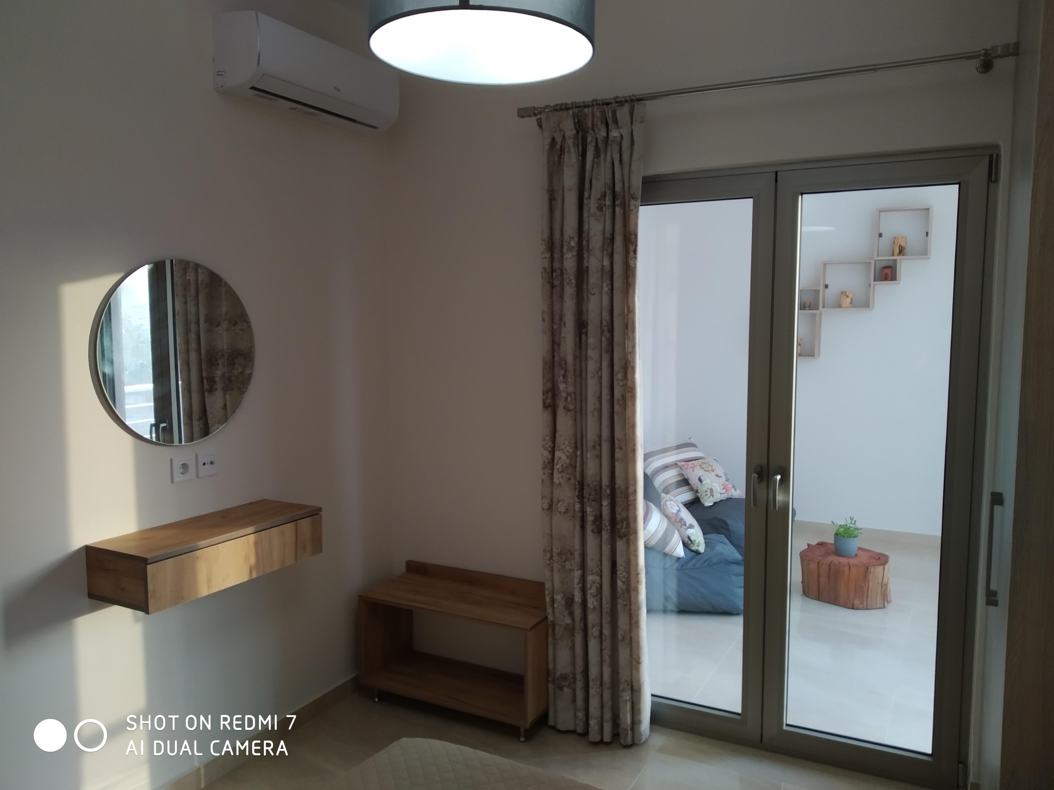Holiday apartment Komfortable neu erbaute 2-Zimmer-Wohnung, 15 Meter vom Meer entfernt (2792118), Kardamaina, Kos, Dodecanes Islands, Greece, picture 36