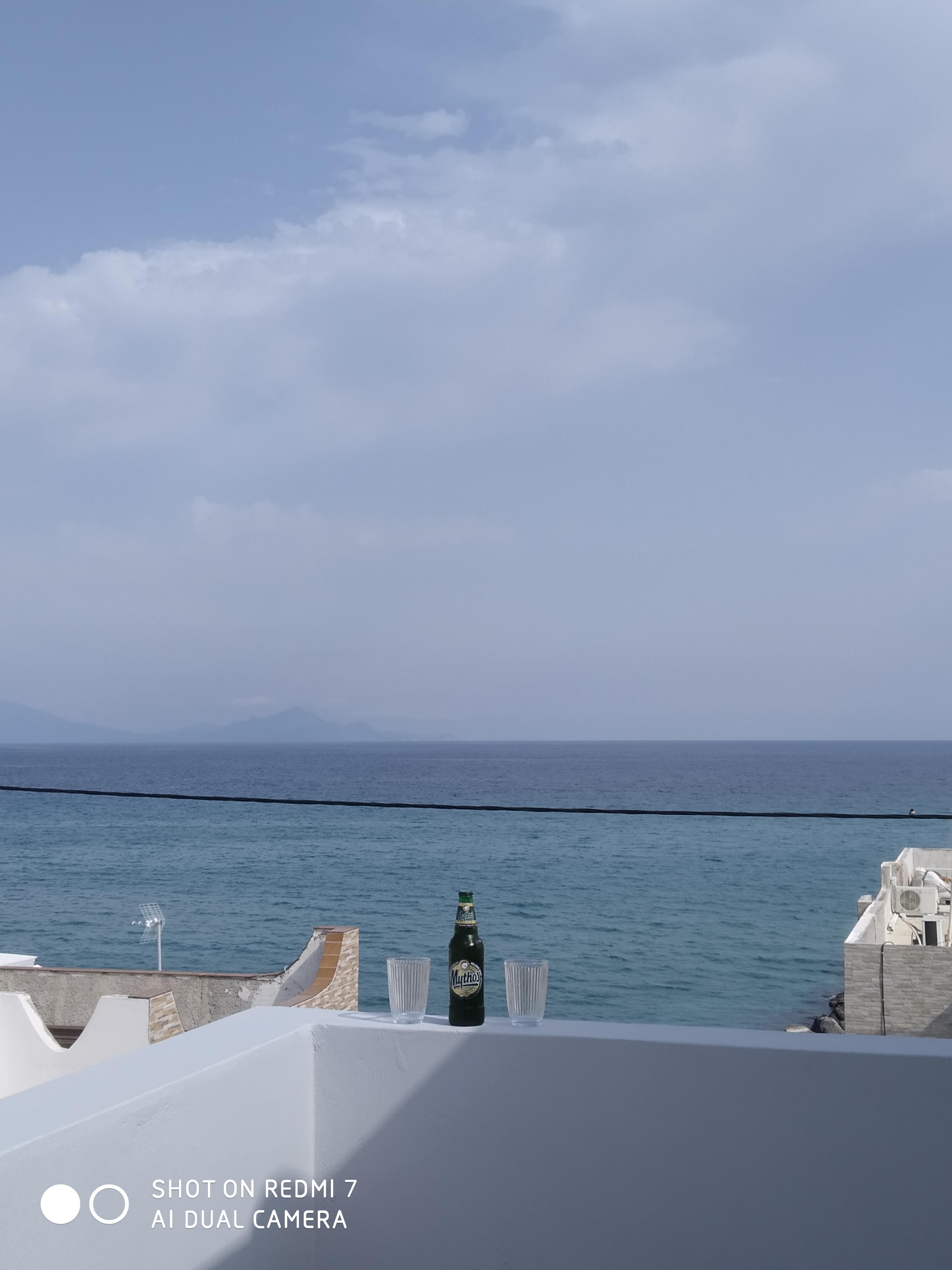 Holiday apartment Komfortable neu erbaute 2-Zimmer-Wohnung, 15 Meter vom Meer entfernt (2792118), Kardamaina, Kos, Dodecanes Islands, Greece, picture 14