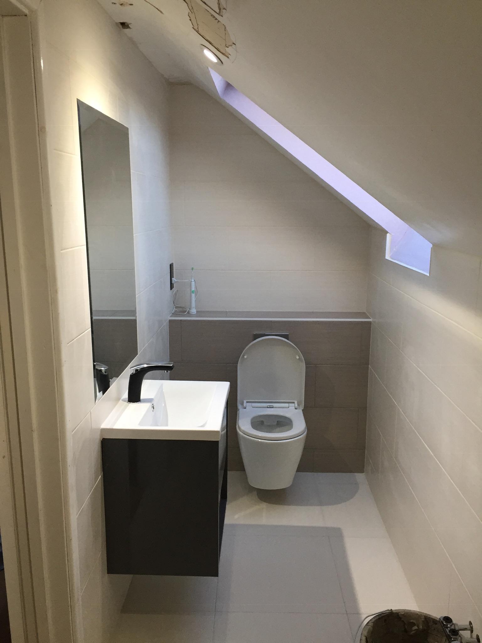 Ferienwohnung Privates Doppelzimmer mit neuem Duschbad mit Bad (2781490), King's Lynn, Norfolk, England, Grossbritannien, Bild 8