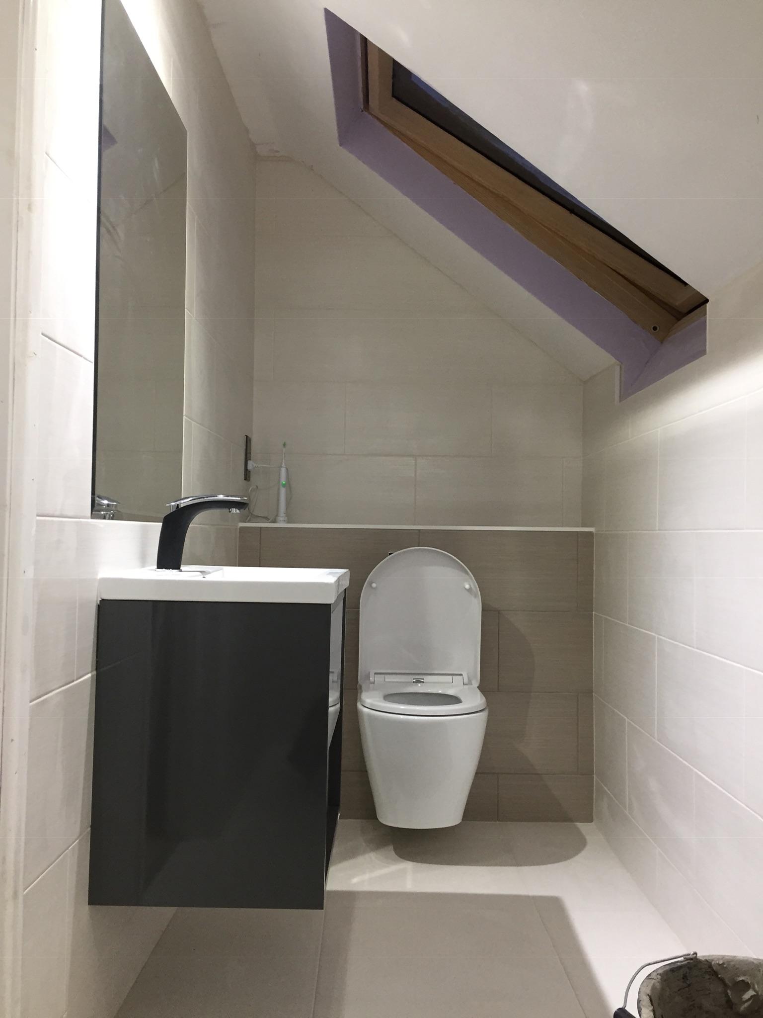 Ferienwohnung Privates Doppelzimmer mit neuem Duschbad mit Bad (2781490), King's Lynn, Norfolk, England, Grossbritannien, Bild 11