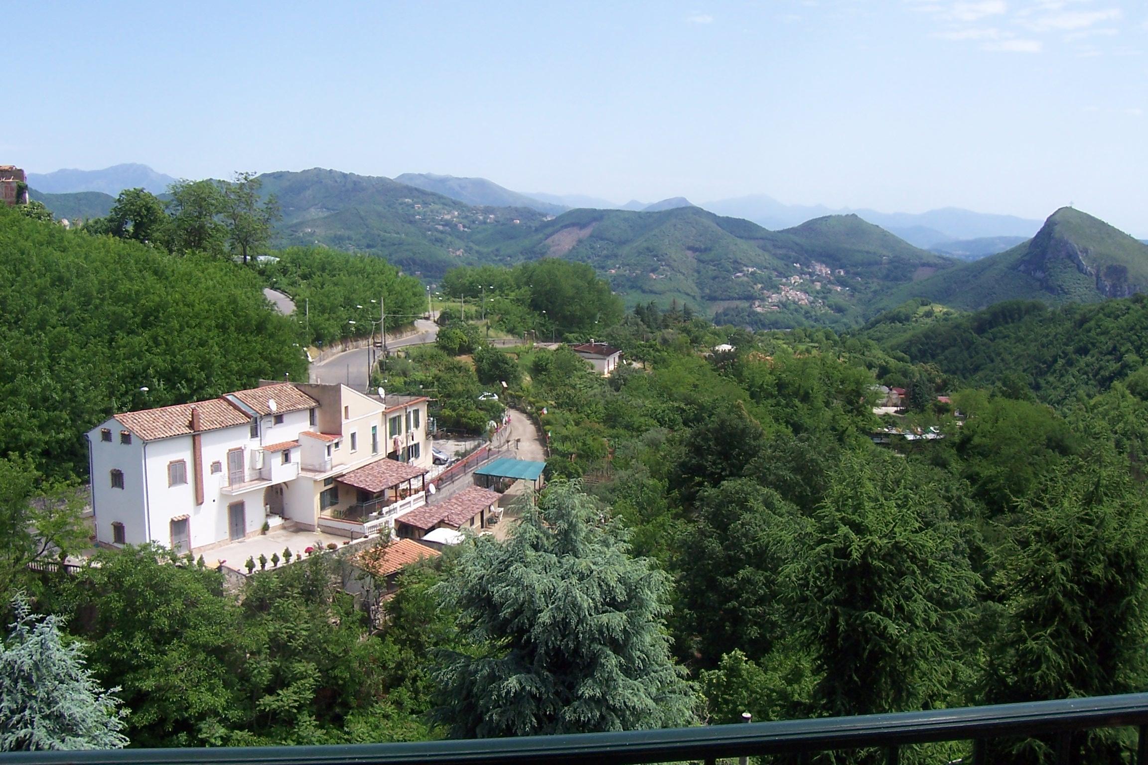 Ferienwohnung Bedebreakfastilys Coast Amalfitana (2520092), Cava de' Tirreni, Salerno, Kampanien, Italien, Bild 14