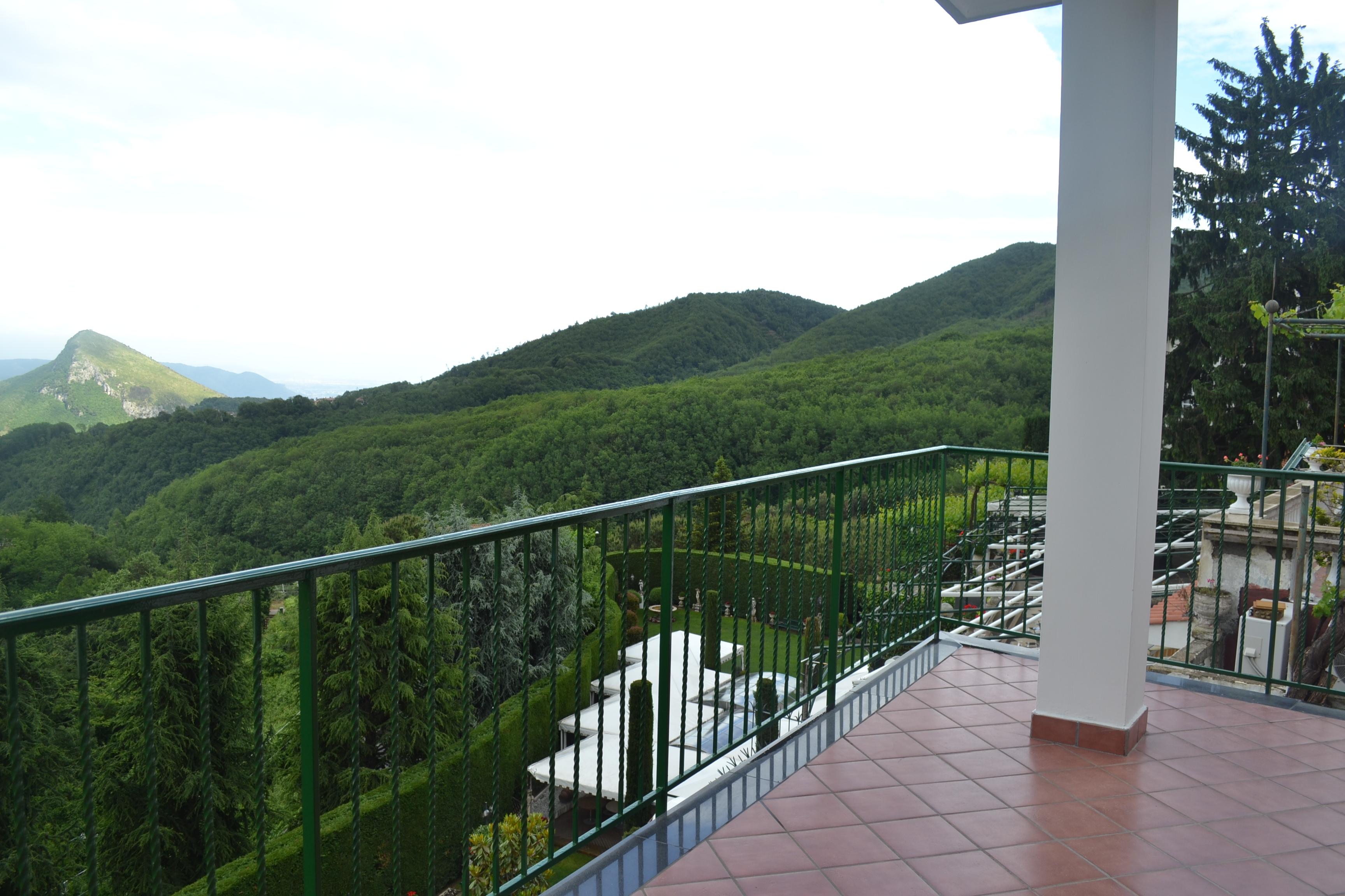 Ferienwohnung Bedebreakfastilys Coast Amalfitana (2520092), Cava de' Tirreni, Salerno, Kampanien, Italien, Bild 13