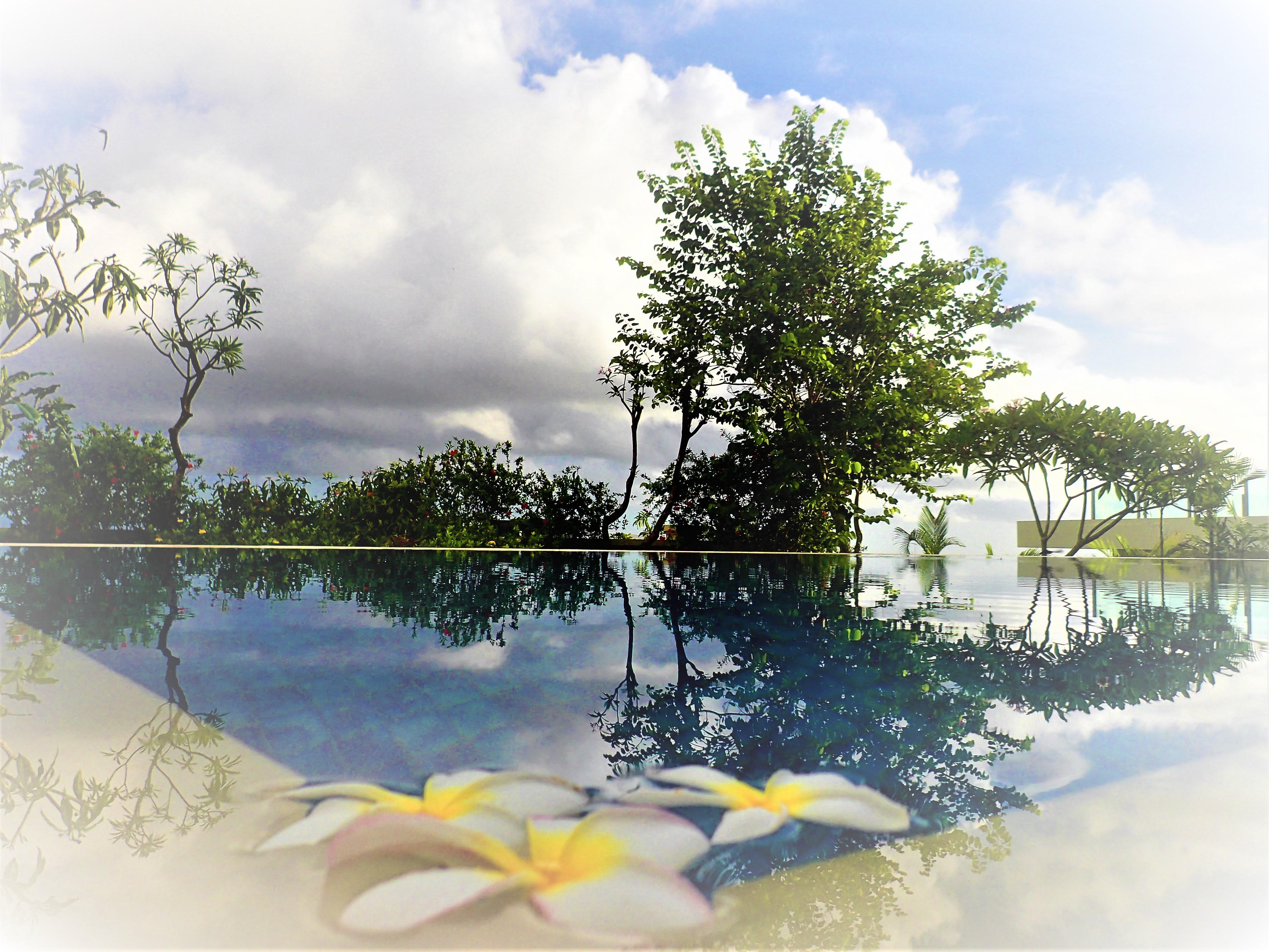 5 Schlafzimmer Legian und Seminyak Private Pool Villa