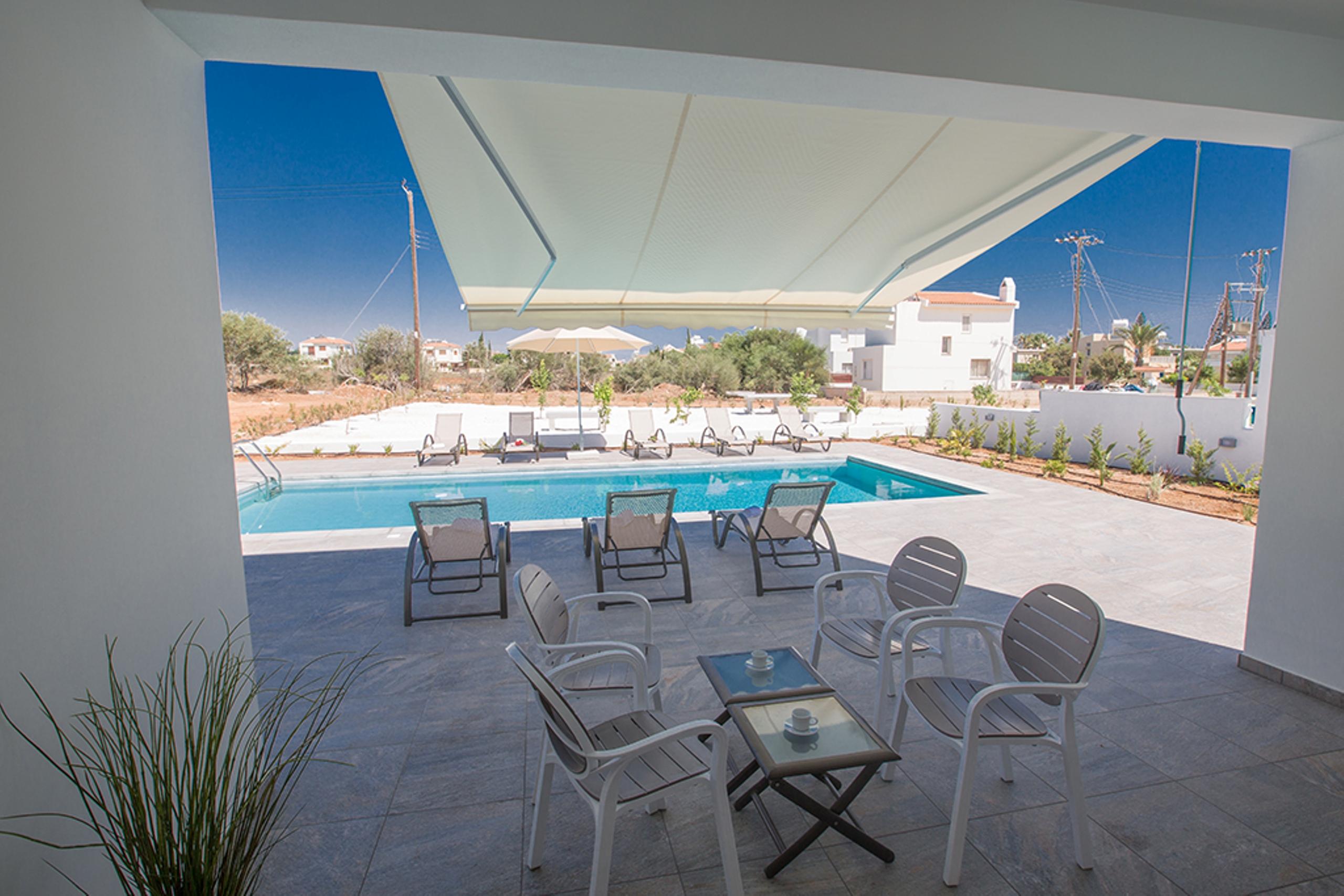 Ferienhaus protaras 12 personen zypern pafos 630324 for Ferienhaus zypern