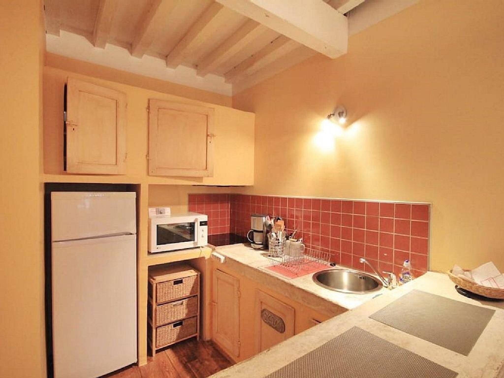 Holiday apartment Wohnung im historischen Zentrum (2399140), Avignon, Vaucluse, Provence - Alps - Côte d'Azur, France, picture 9