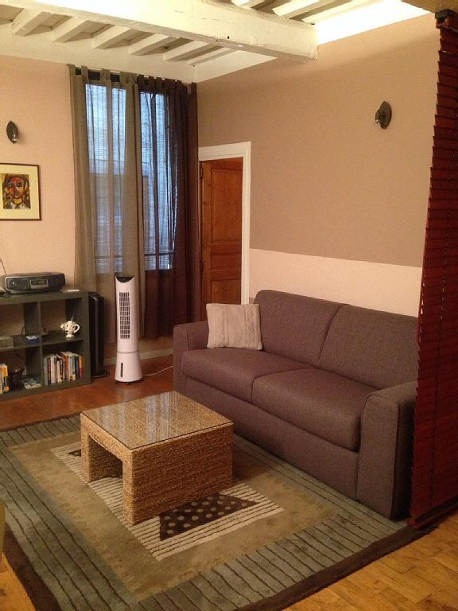 Holiday apartment Wohnung im historischen Zentrum (2399140), Avignon, Vaucluse, Provence - Alps - Côte d'Azur, France, picture 6