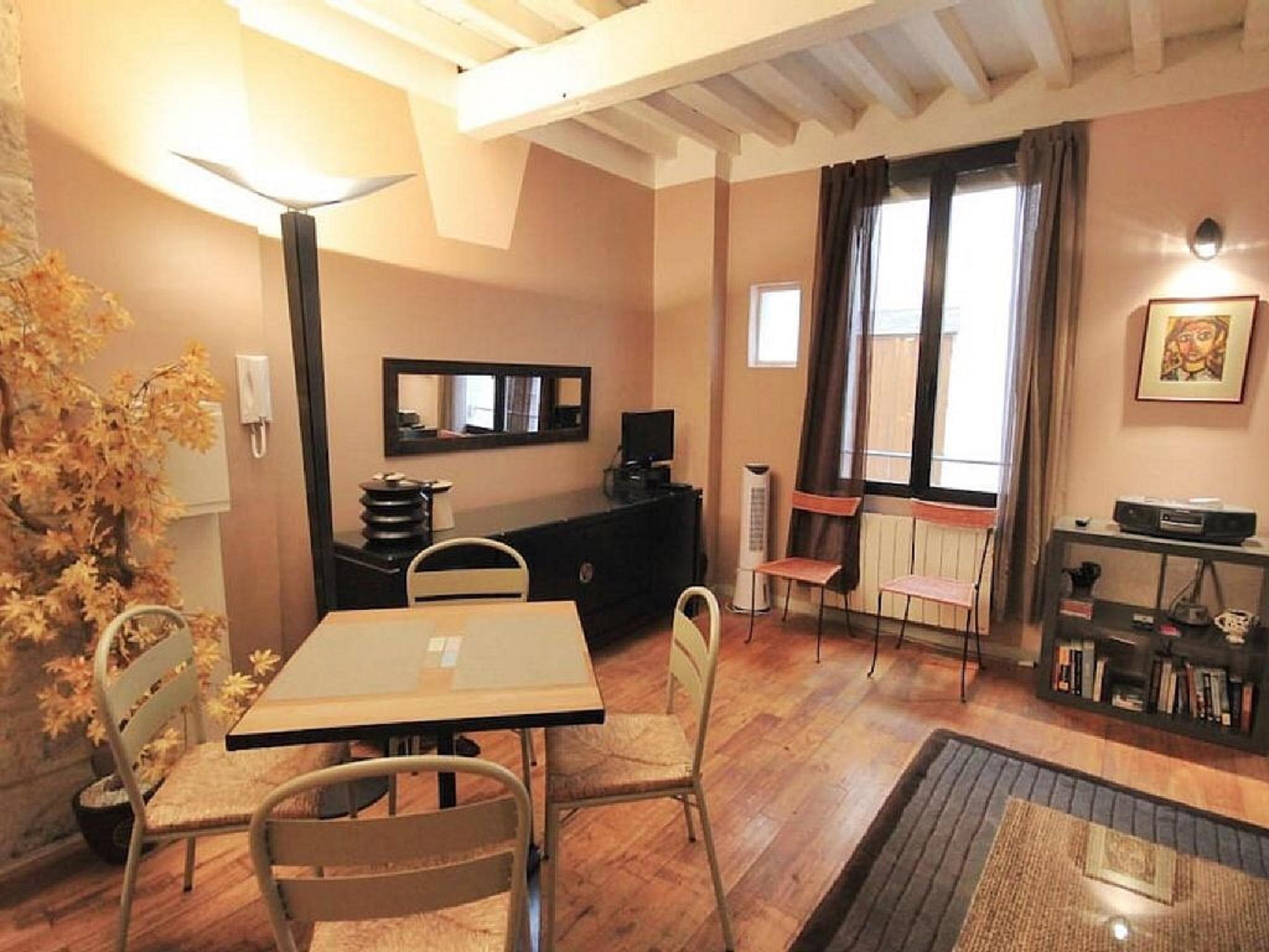 Holiday apartment Wohnung im historischen Zentrum (2399140), Avignon, Vaucluse, Provence - Alps - Côte d'Azur, France, picture 5
