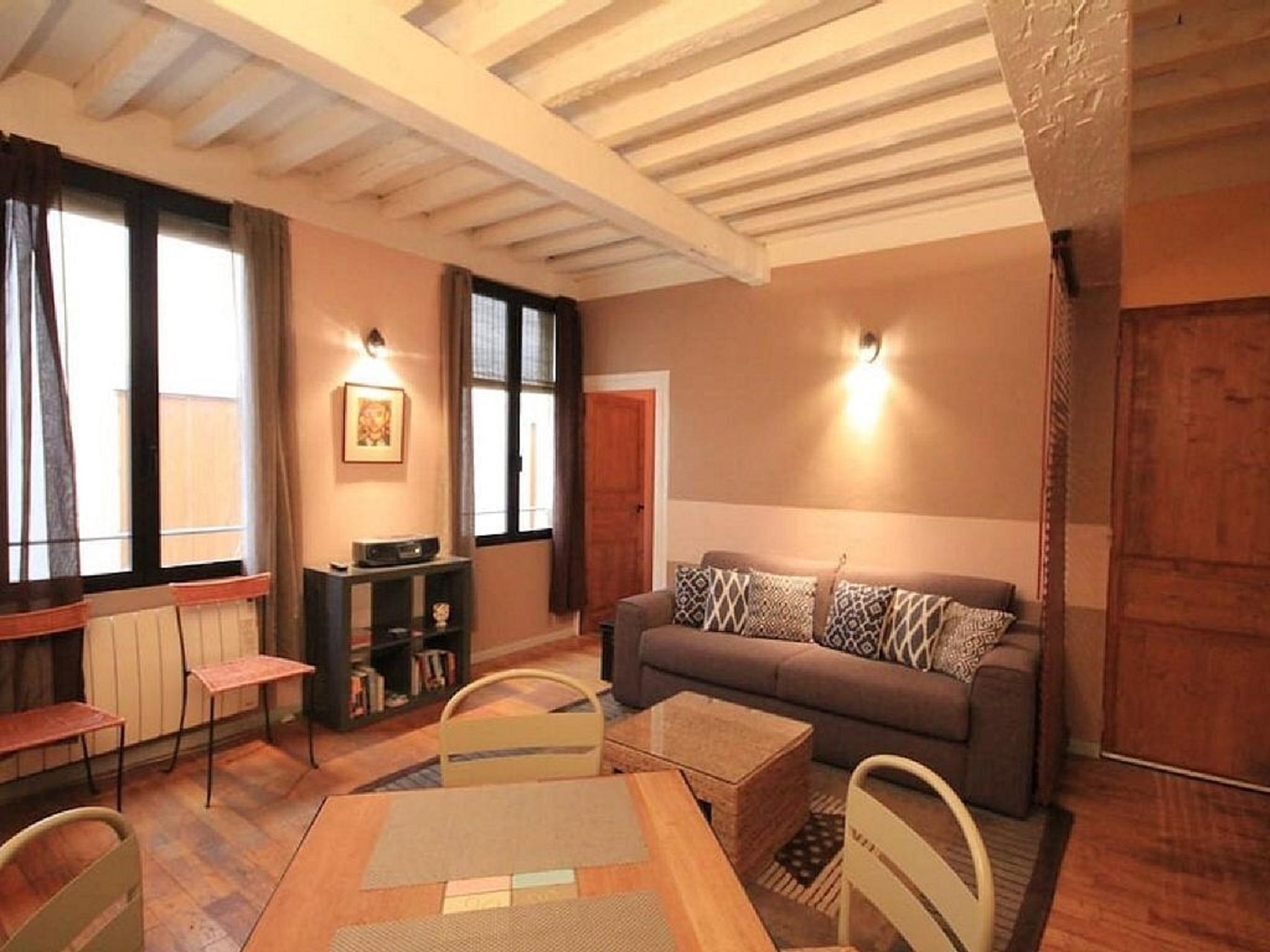 Holiday apartment Wohnung im historischen Zentrum (2399140), Avignon, Vaucluse, Provence - Alps - Côte d'Azur, France, picture 3
