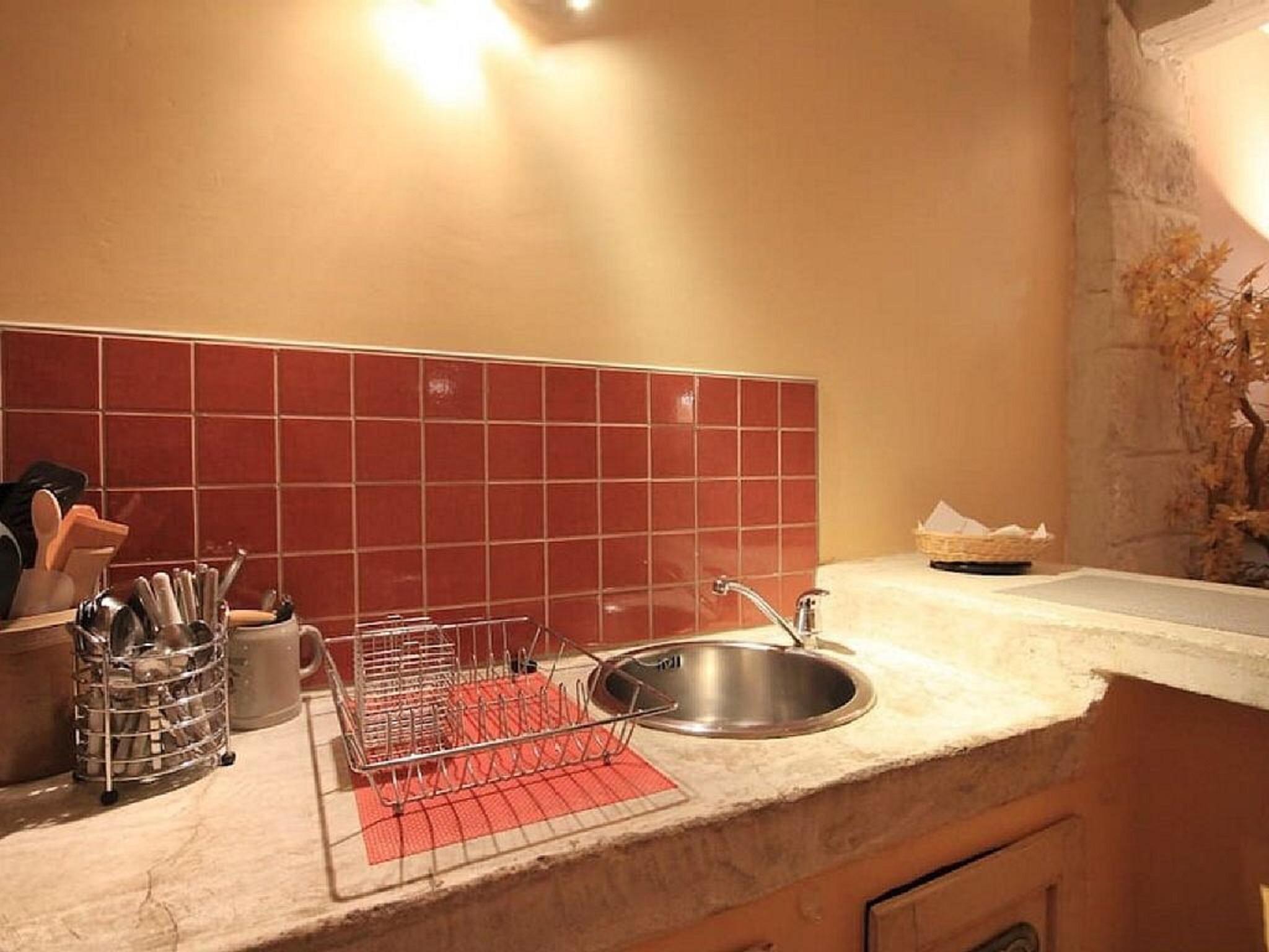 Holiday apartment Wohnung im historischen Zentrum (2399140), Avignon, Vaucluse, Provence - Alps - Côte d'Azur, France, picture 8