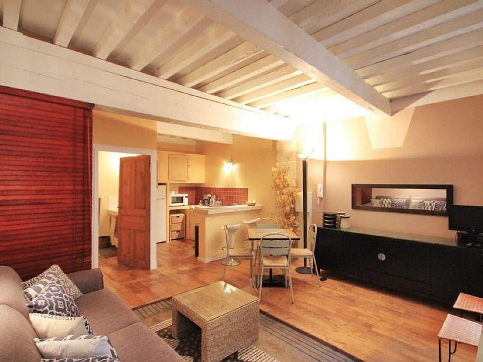 Holiday apartment Wohnung im historischen Zentrum (2399140), Avignon, Vaucluse, Provence - Alps - Côte d'Azur, France, picture 2