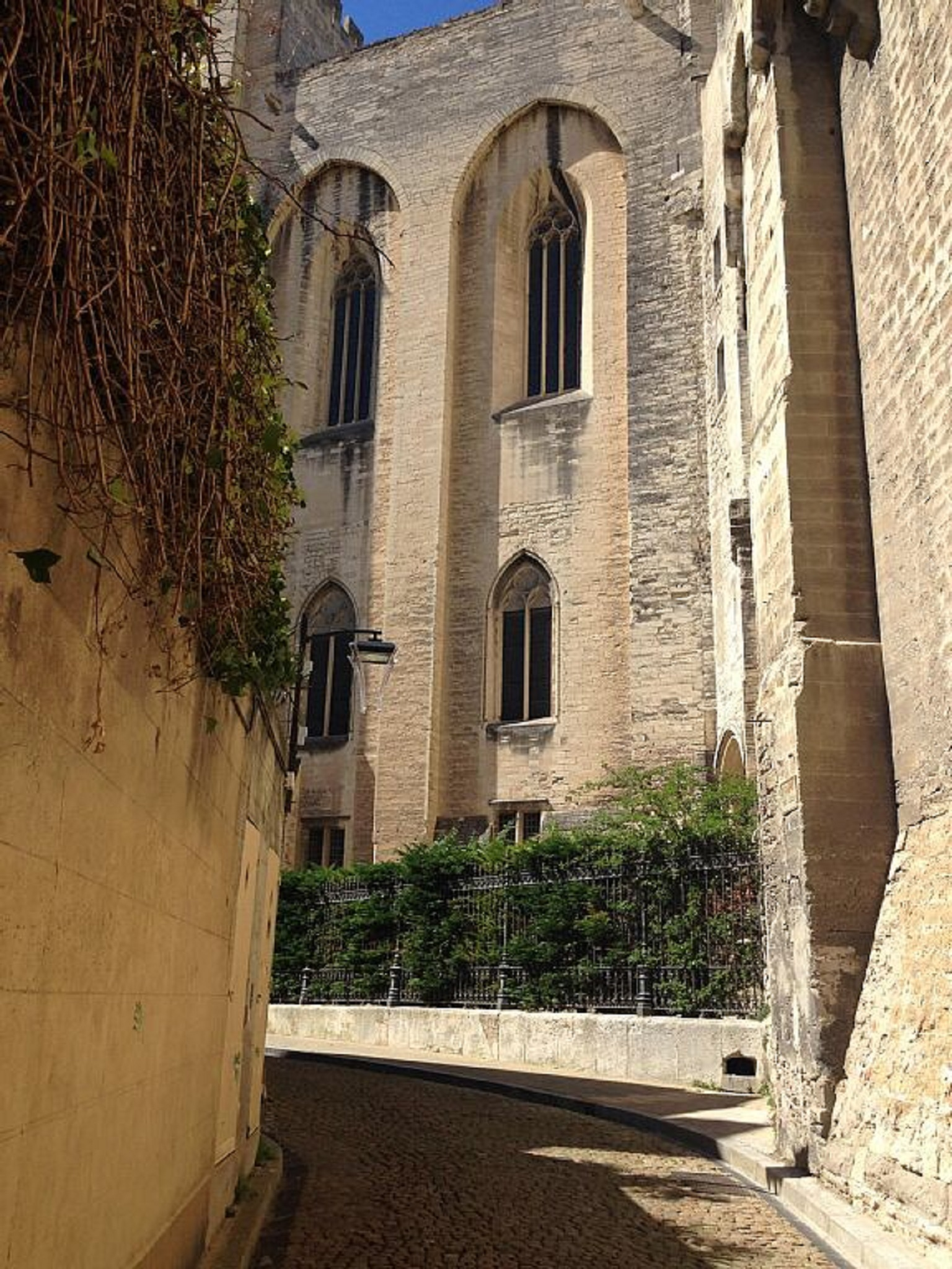 Holiday apartment Wohnung im historischen Zentrum (2399140), Avignon, Vaucluse, Provence - Alps - Côte d'Azur, France, picture 16