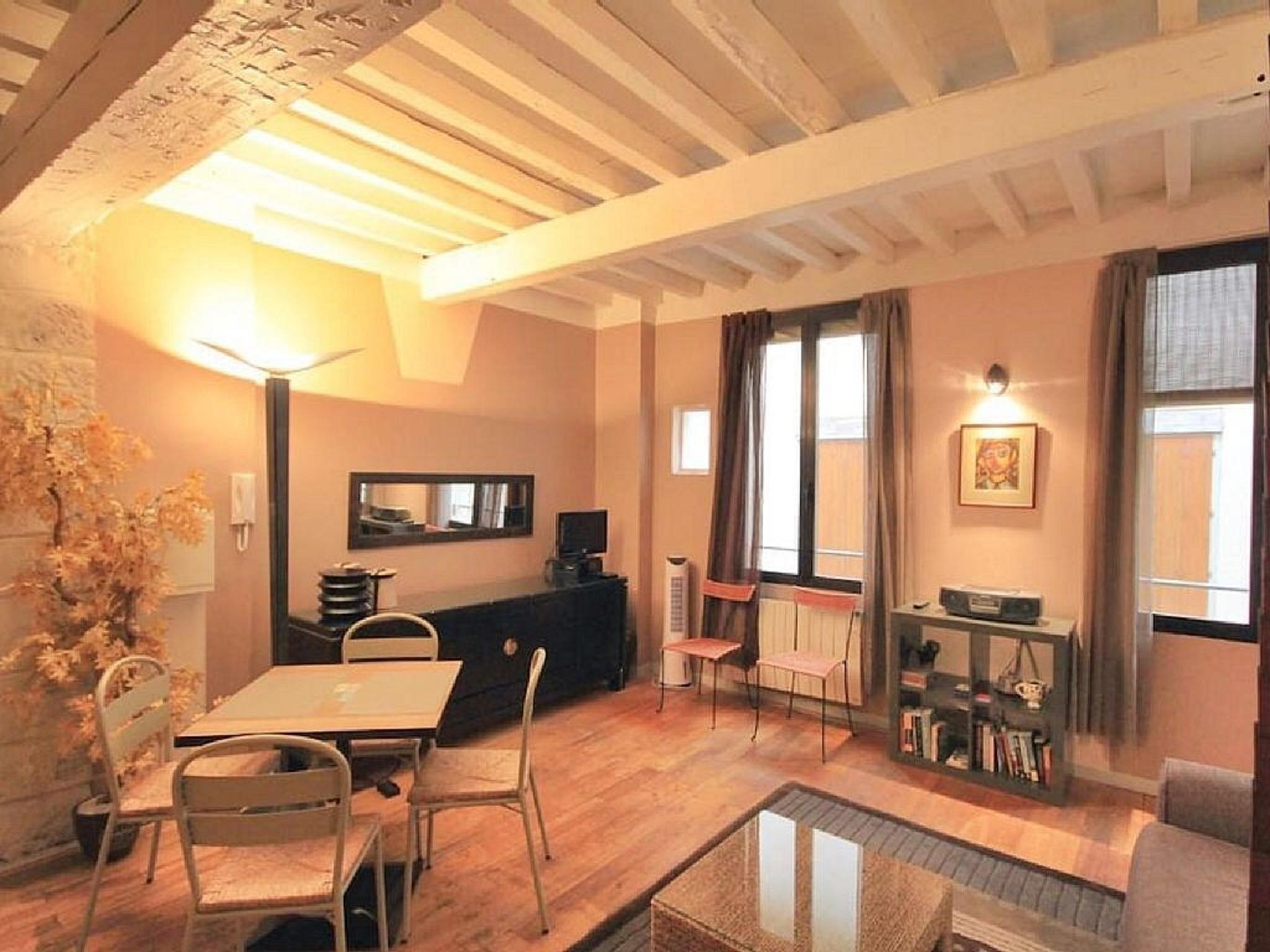 Holiday apartment Wohnung im historischen Zentrum (2399140), Avignon, Vaucluse, Provence - Alps - Côte d'Azur, France, picture 4