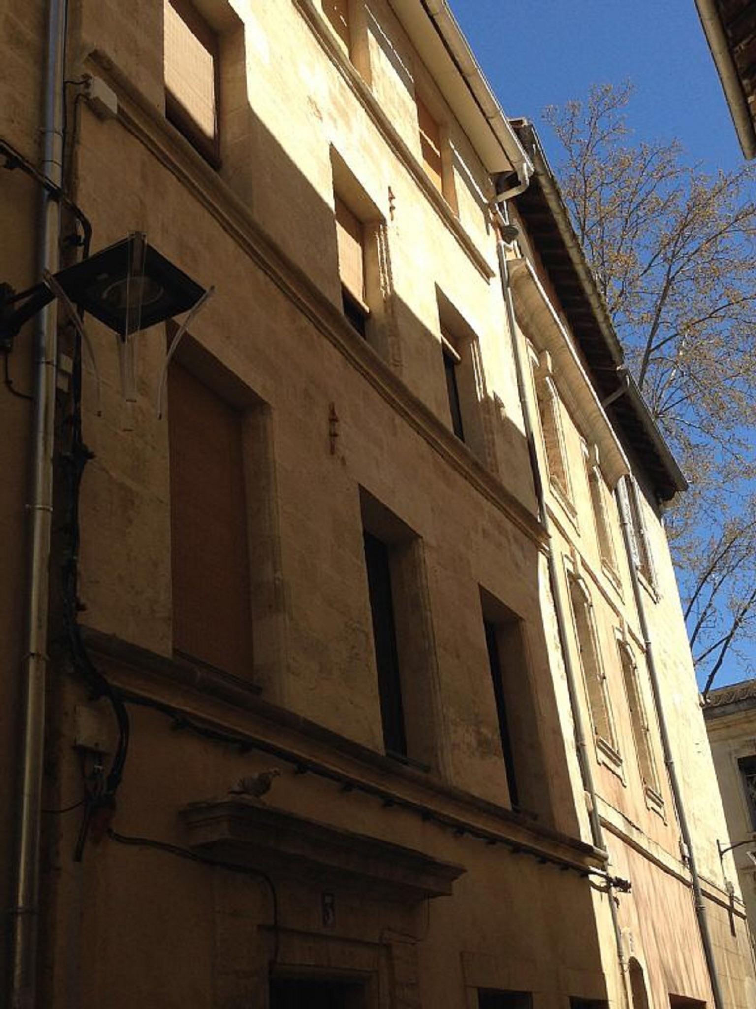 Holiday apartment Wohnung im historischen Zentrum (2399140), Avignon, Vaucluse, Provence - Alps - Côte d'Azur, France, picture 15
