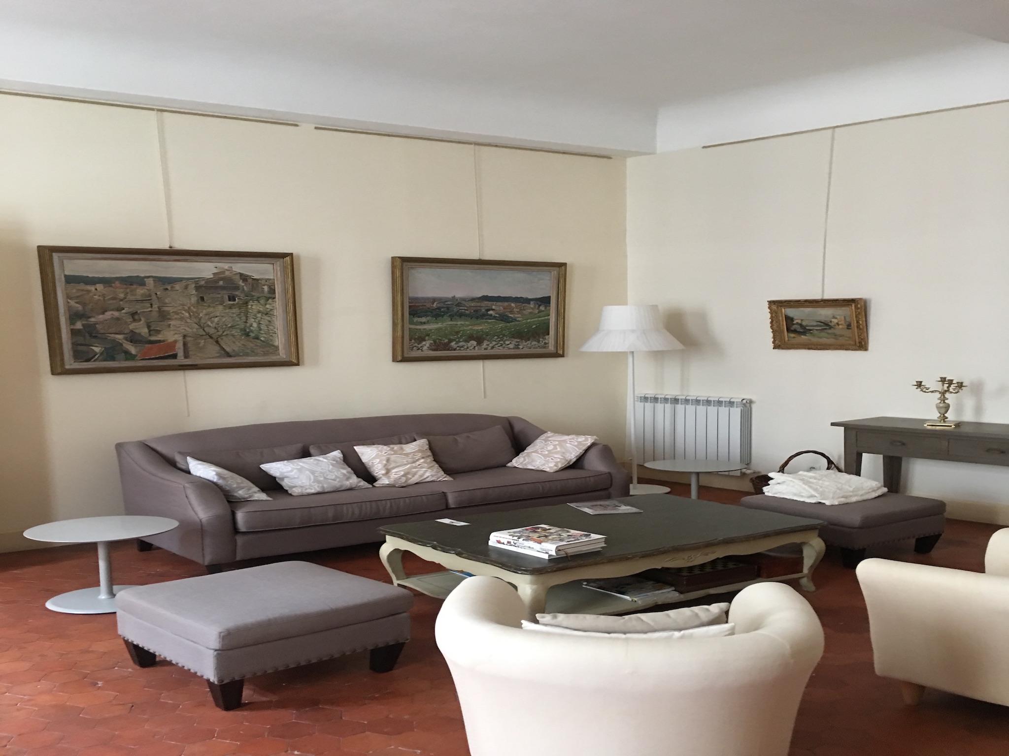 Holiday apartment Helle Wohnung im Herzen der Stadt (2426470), Avignon, Vaucluse, Provence - Alps - Côte d'Azur, France, picture 9