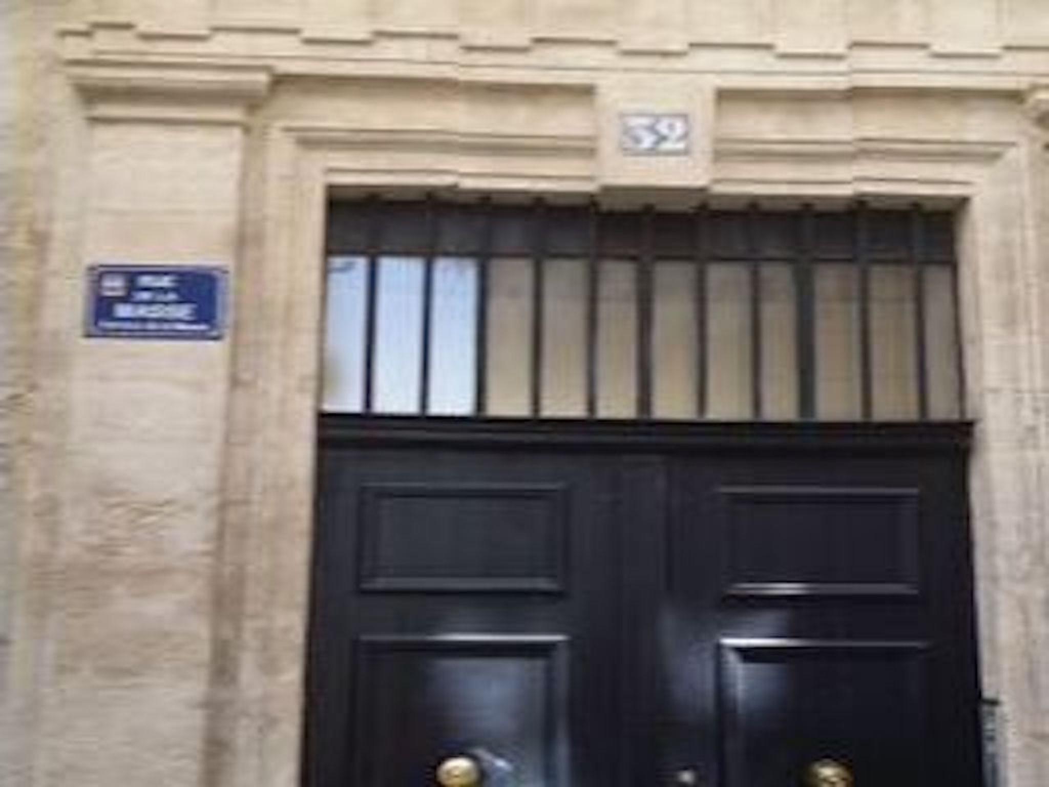 Holiday apartment Helle Wohnung im Herzen der Stadt (2426470), Avignon, Vaucluse, Provence - Alps - Côte d'Azur, France, picture 2