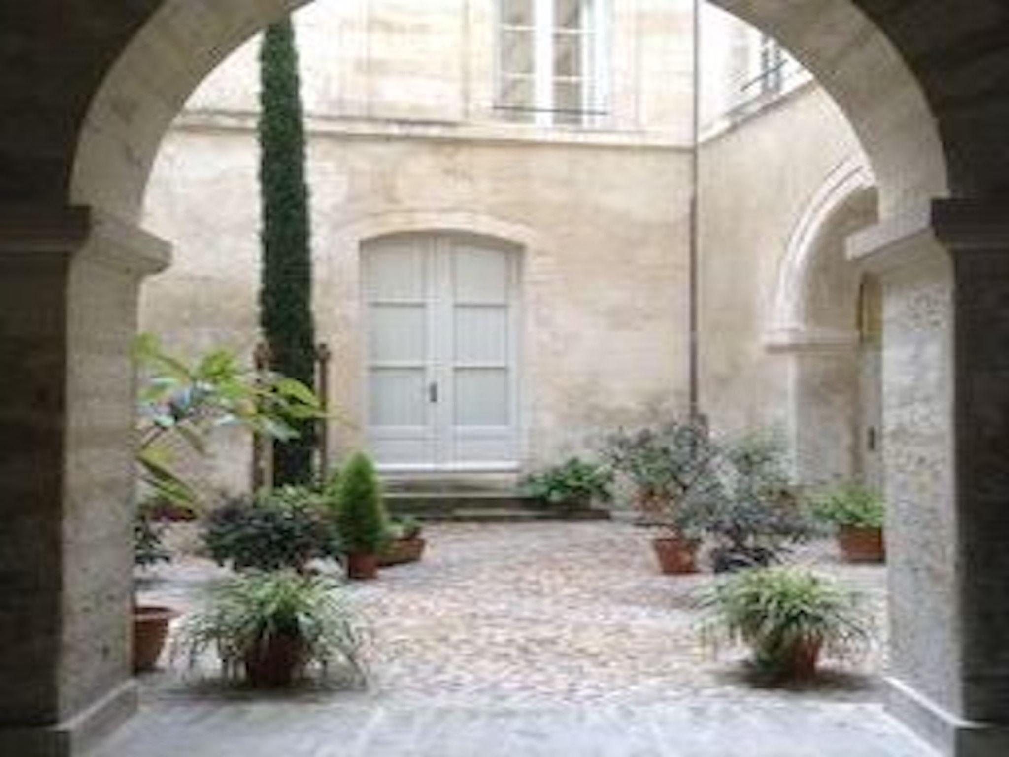 Holiday apartment Helle Wohnung im Herzen der Stadt (2426470), Avignon, Vaucluse, Provence - Alps - Côte d'Azur, France, picture 1