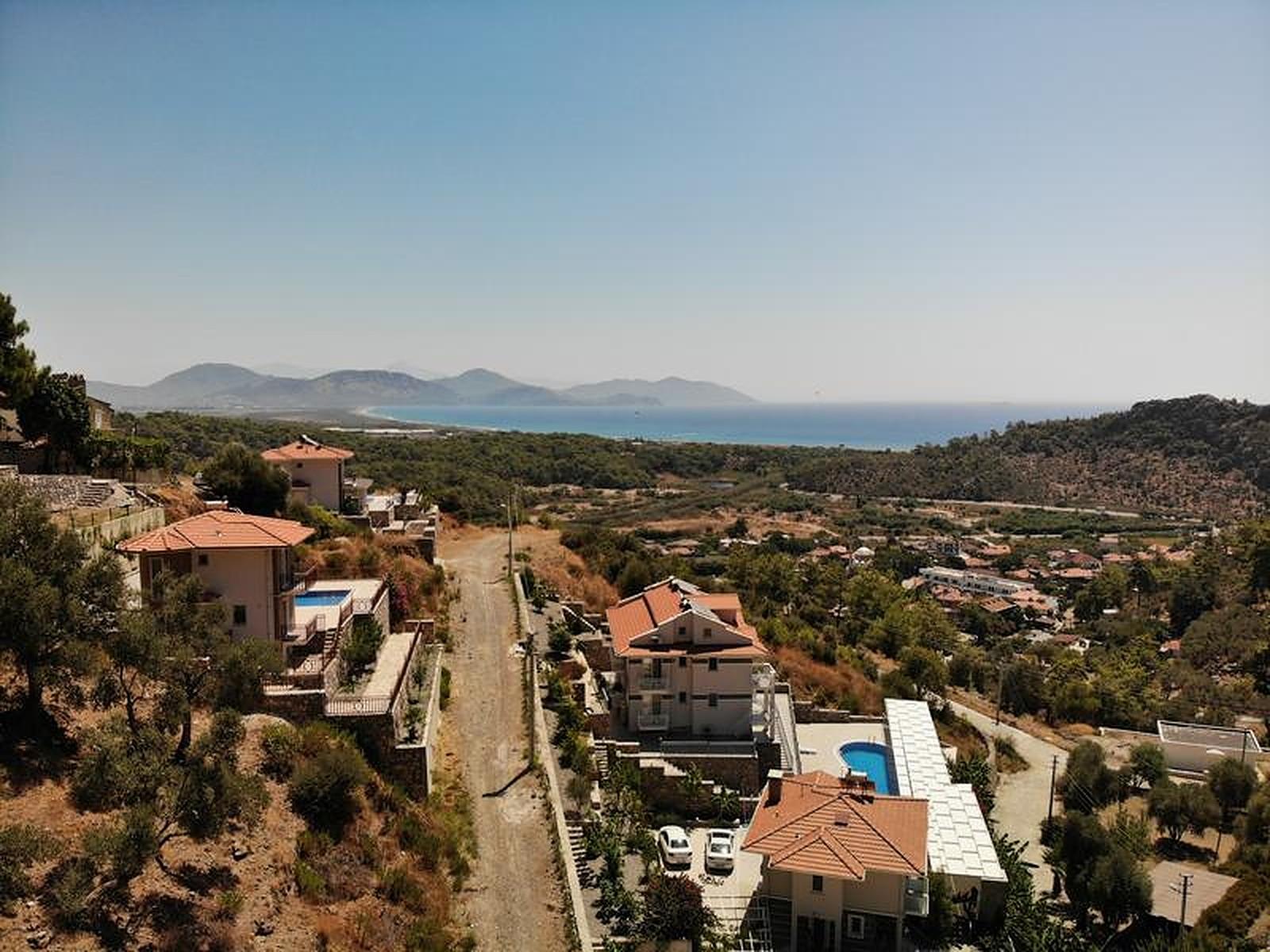 Ferienwohnung Begonville Apartment Klein (2654617), Sarıgerme, , Ägäisregion, Türkei, Bild 6