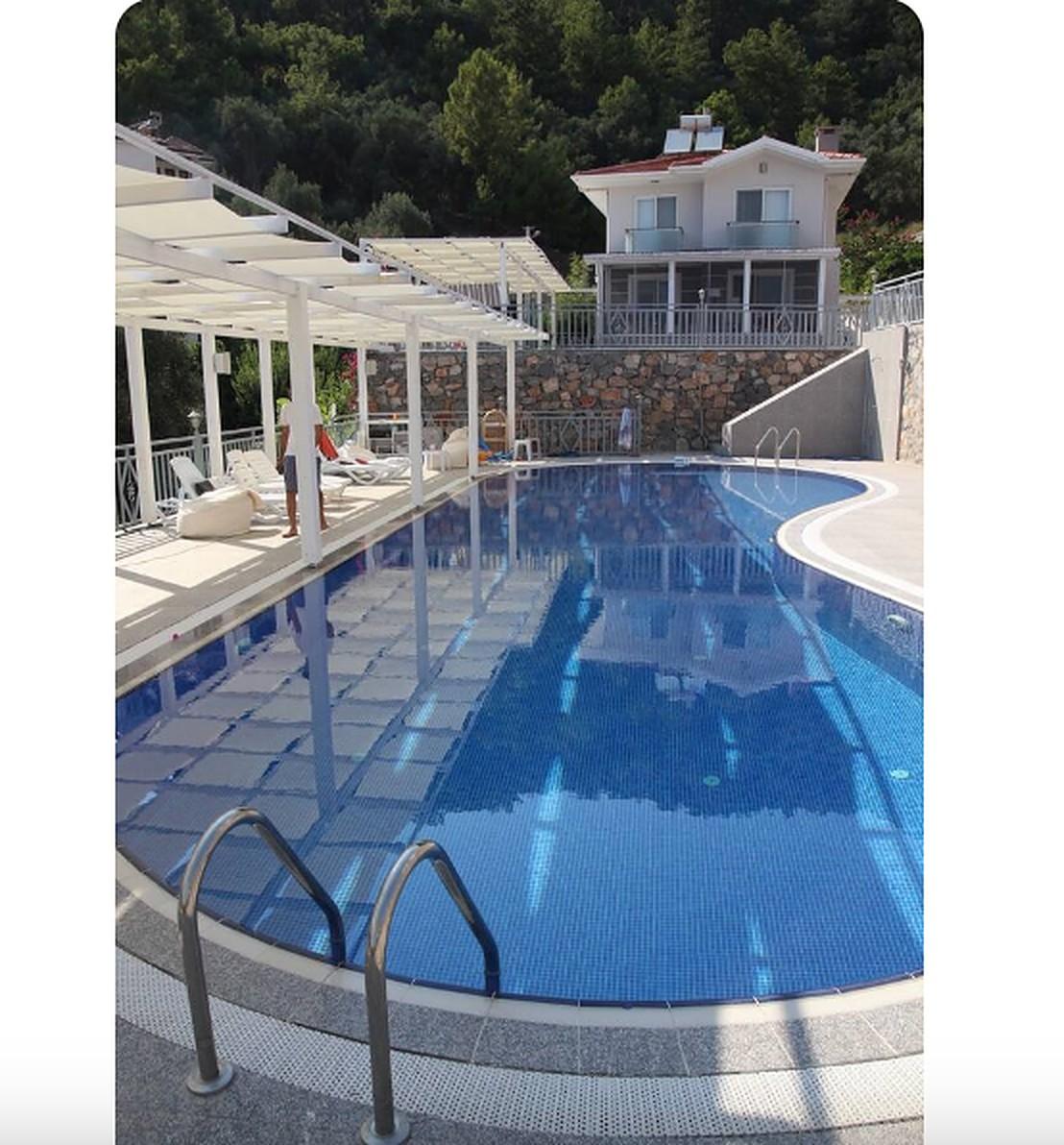 Ferienwohnung Begonville Apartment Klein (2654617), Sarıgerme, , Ägäisregion, Türkei, Bild 13