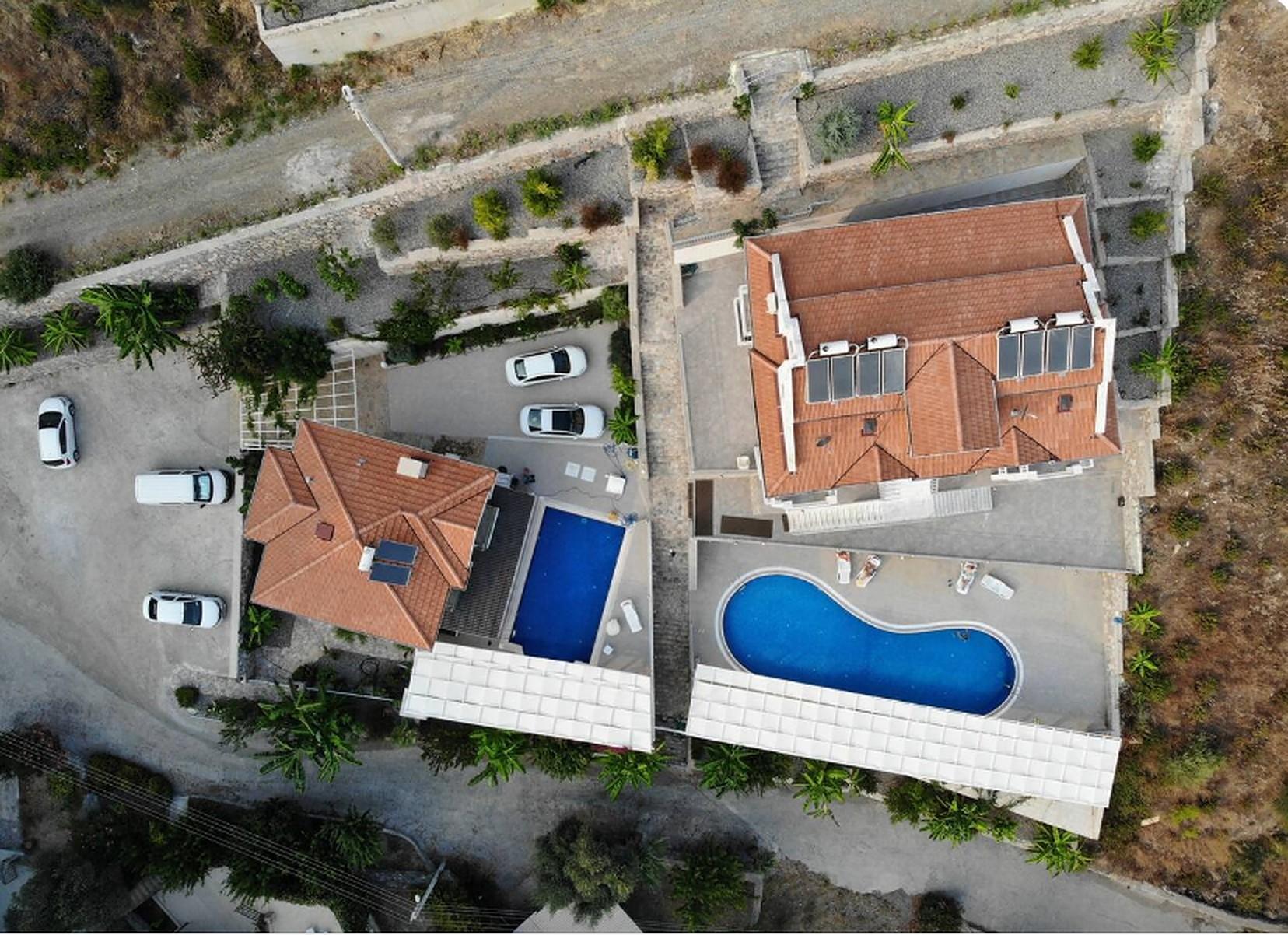 Ferienwohnung Begonville Apartment Klein (2654617), Sarıgerme, , Ägäisregion, Türkei, Bild 1