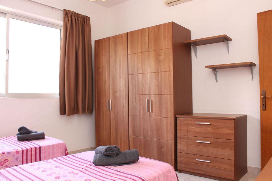 Getawaysmalta - Bayview Apartment in St Paul's Bay