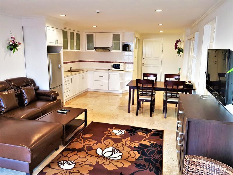 Two Bedroom Apartments Real Estate Rentals Pattaya