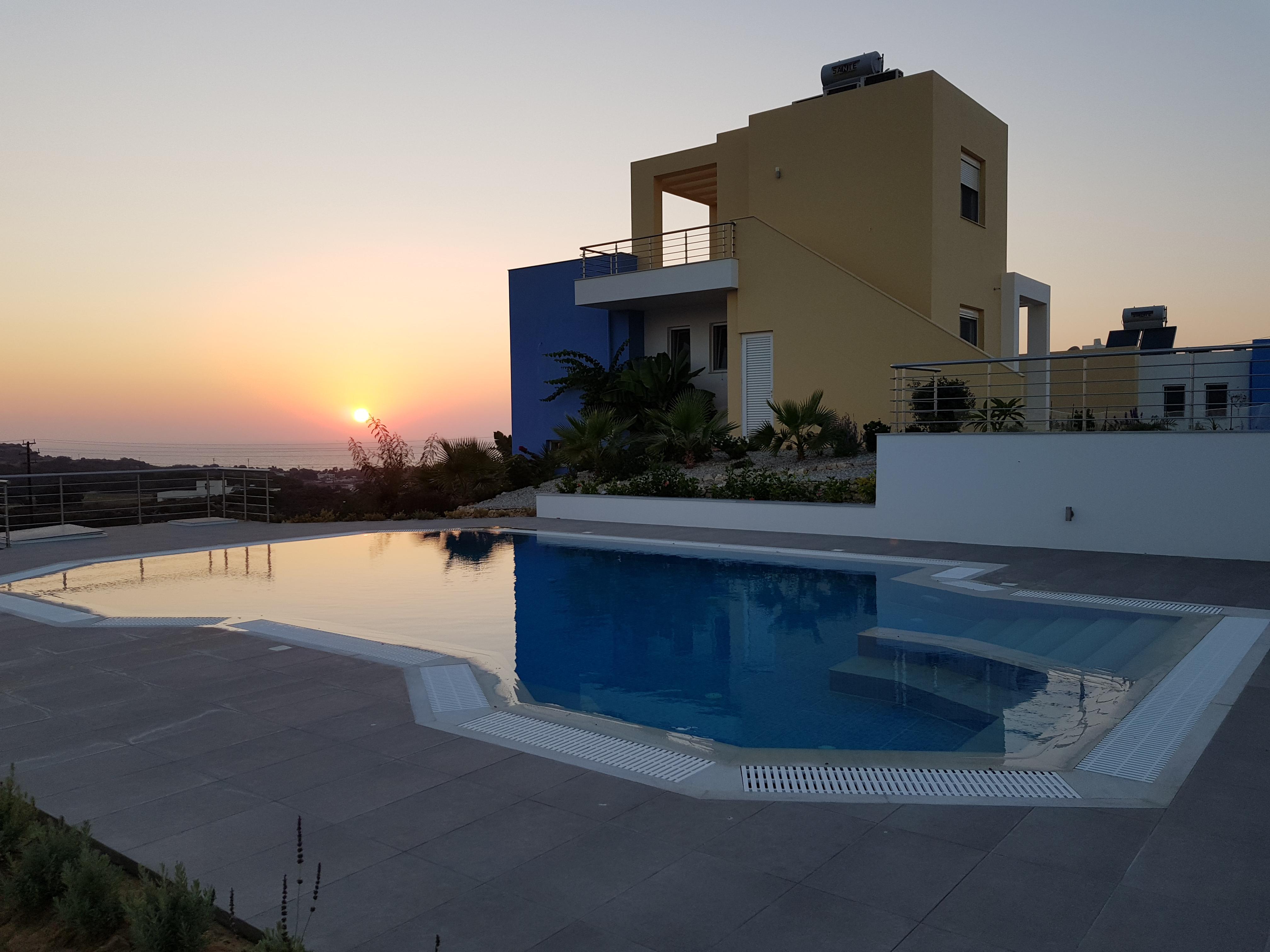 Holiday house Villa Neptun mit privatem Pool (2401859), Kos, Kos, Dodecanes Islands, Greece, picture 17
