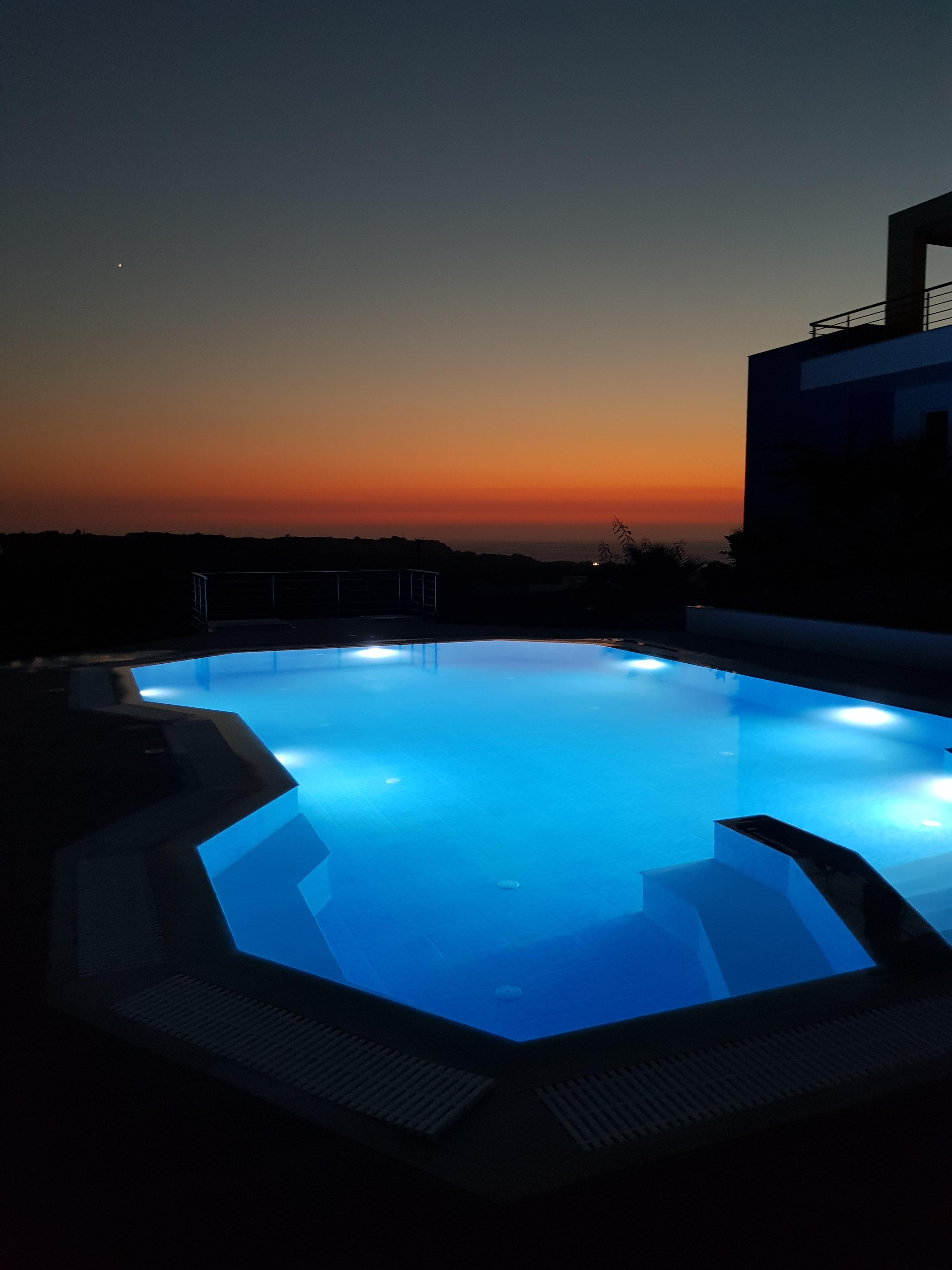 Holiday house Villa Neptun mit privatem Pool (2401859), Kos, Kos, Dodecanes Islands, Greece, picture 18