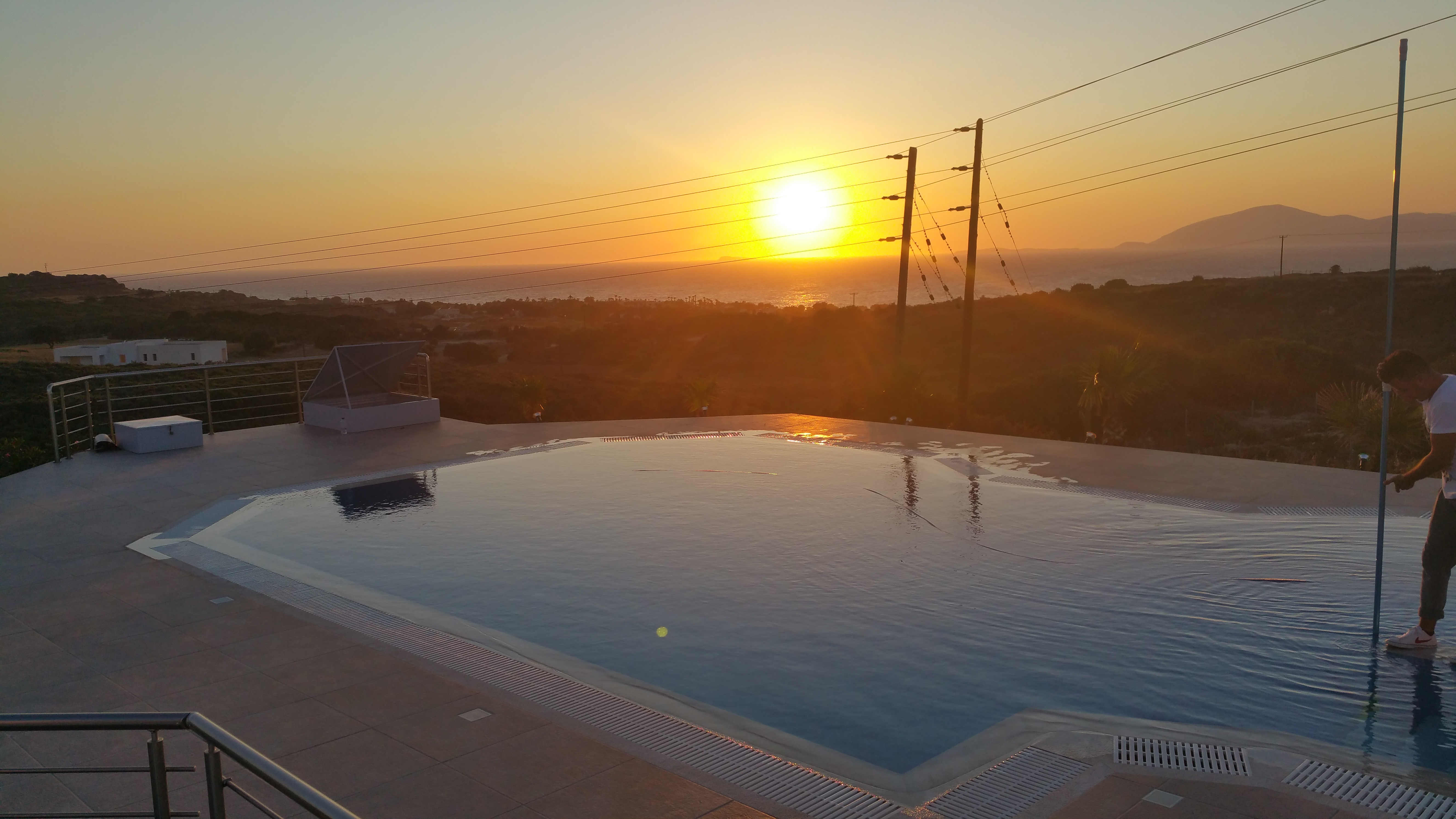 Holiday house Villa Neptun mit privatem Pool (2401859), Kos, Kos, Dodecanes Islands, Greece, picture 13