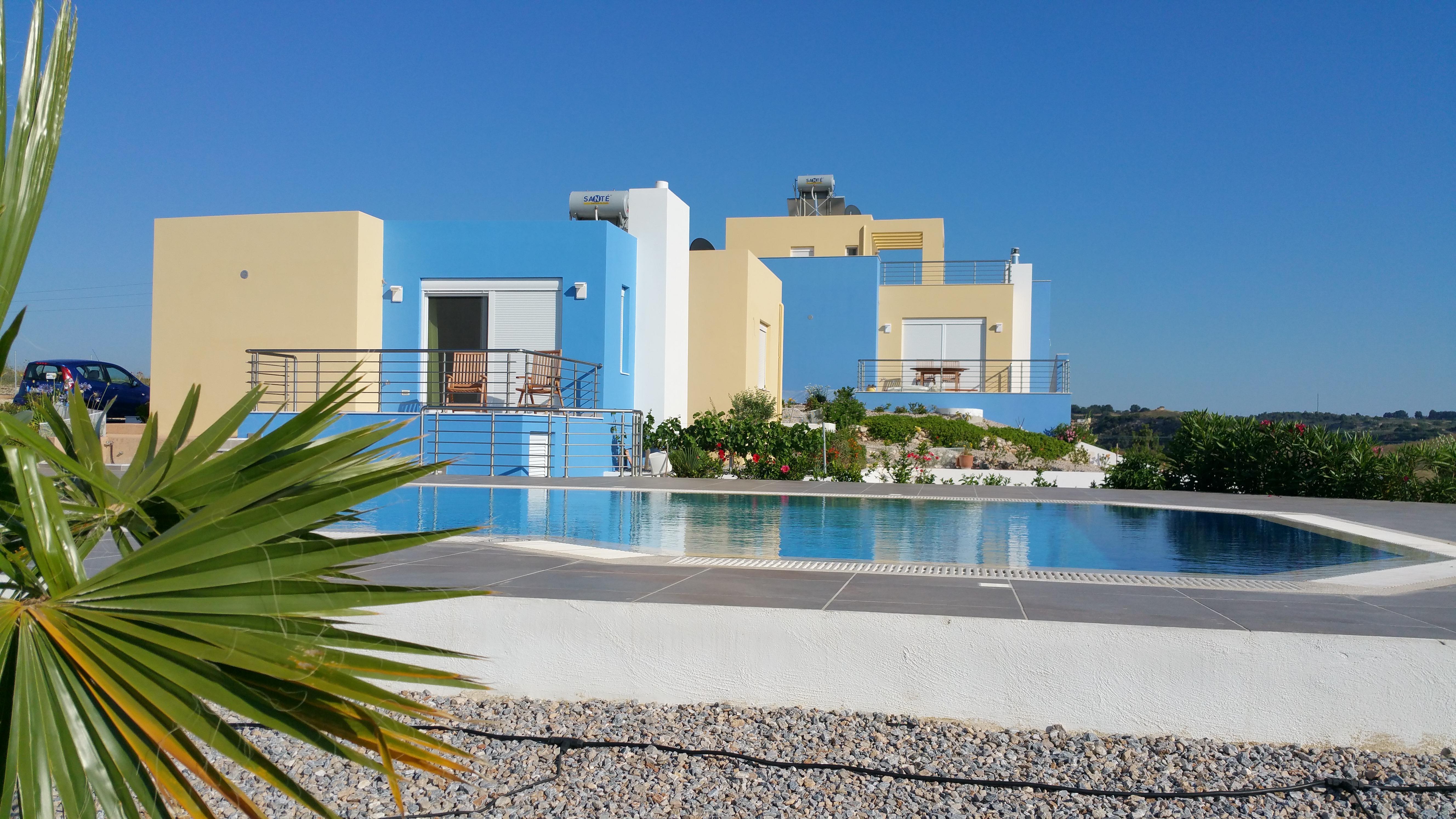 Holiday house Villa Posseidon mit atemberaubendem privatem Pool (2655860), Kos, Kos, Dodecanes Islands, Greece, picture 1