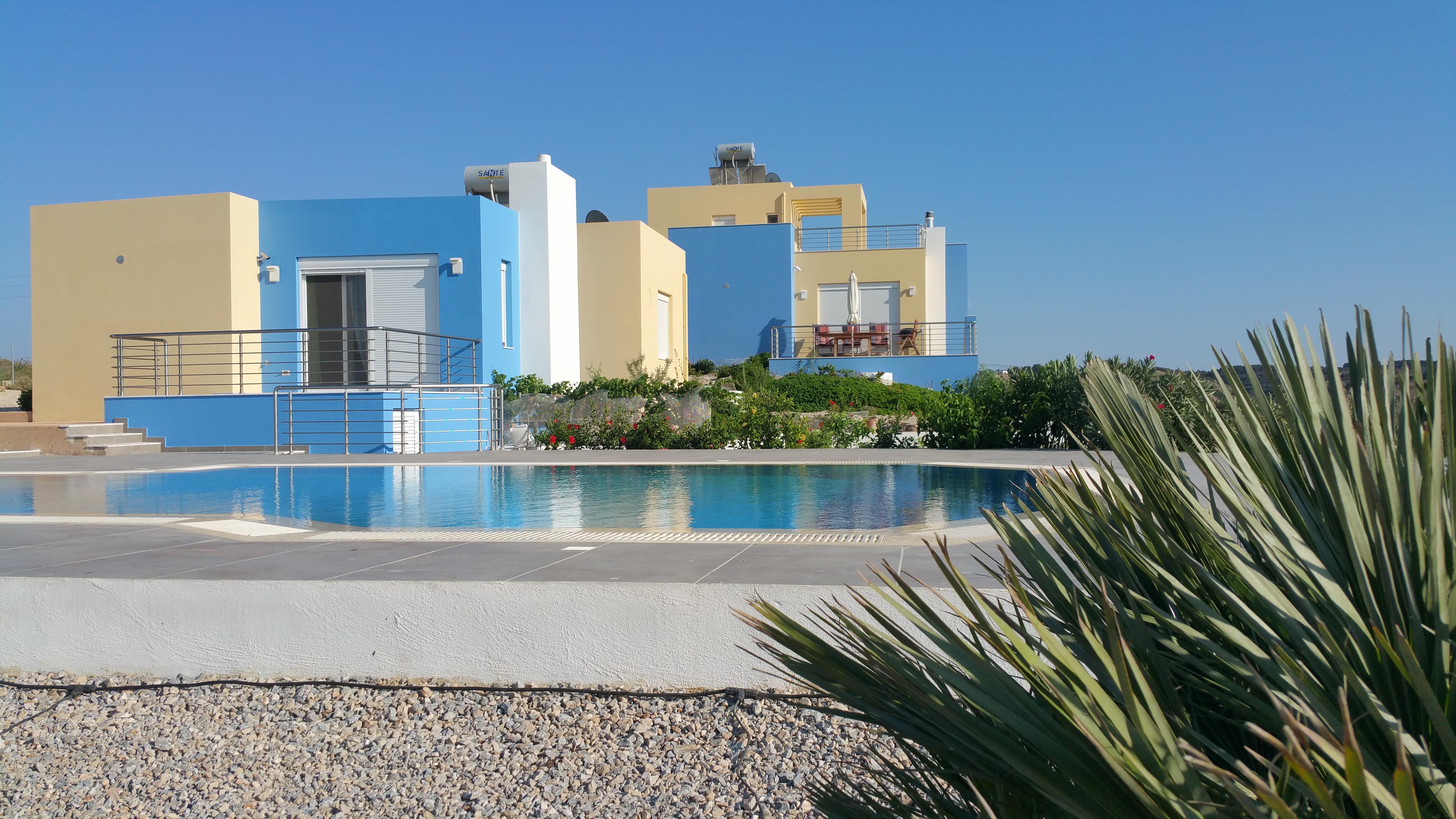 Holiday house Villa Posseidon mit atemberaubendem privatem Pool (2655860), Kos, Kos, Dodecanes Islands, Greece, picture 2