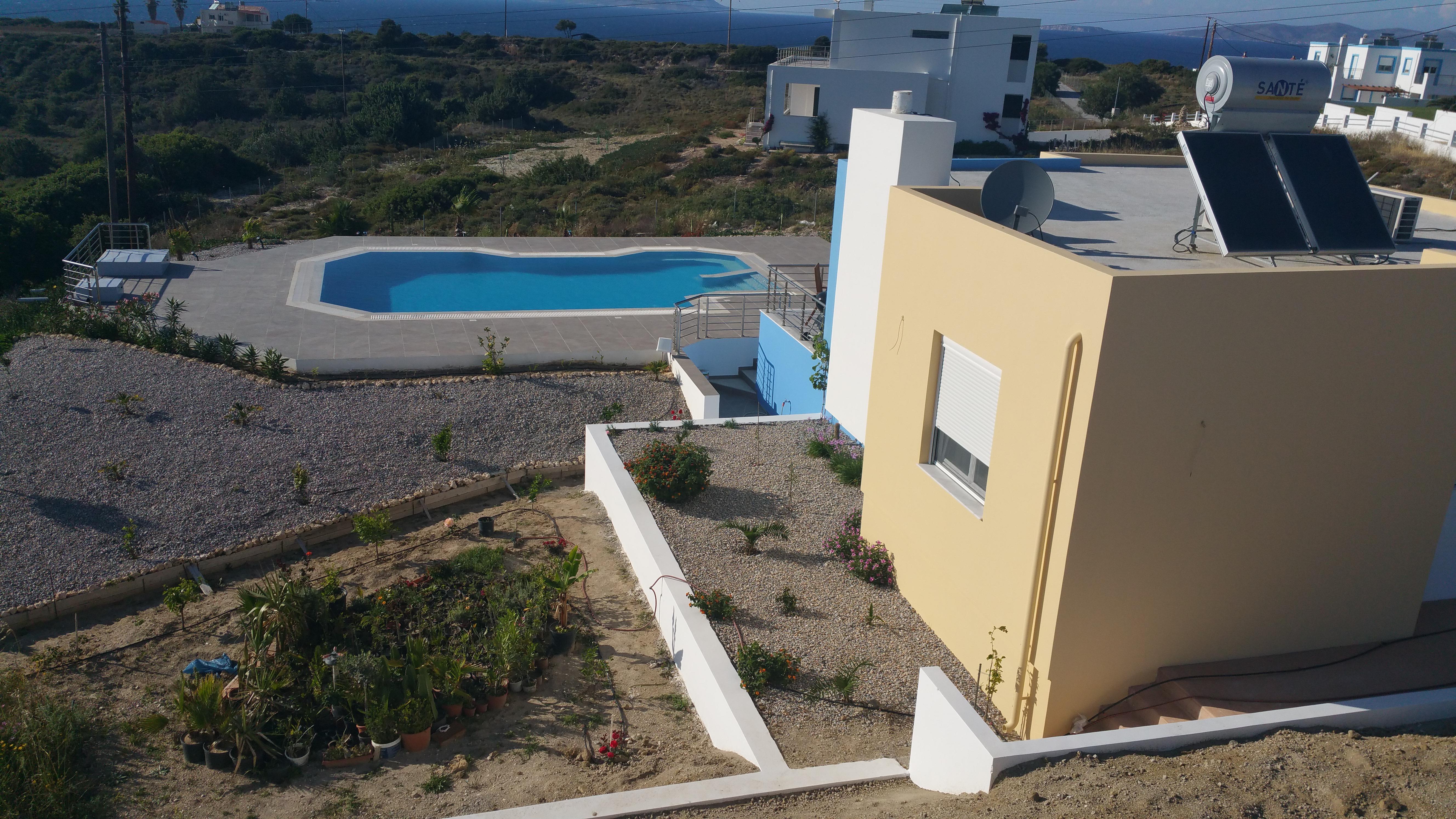 Holiday house Villa Posseidon mit atemberaubendem privatem Pool (2655860), Kos, Kos, Dodecanes Islands, Greece, picture 8