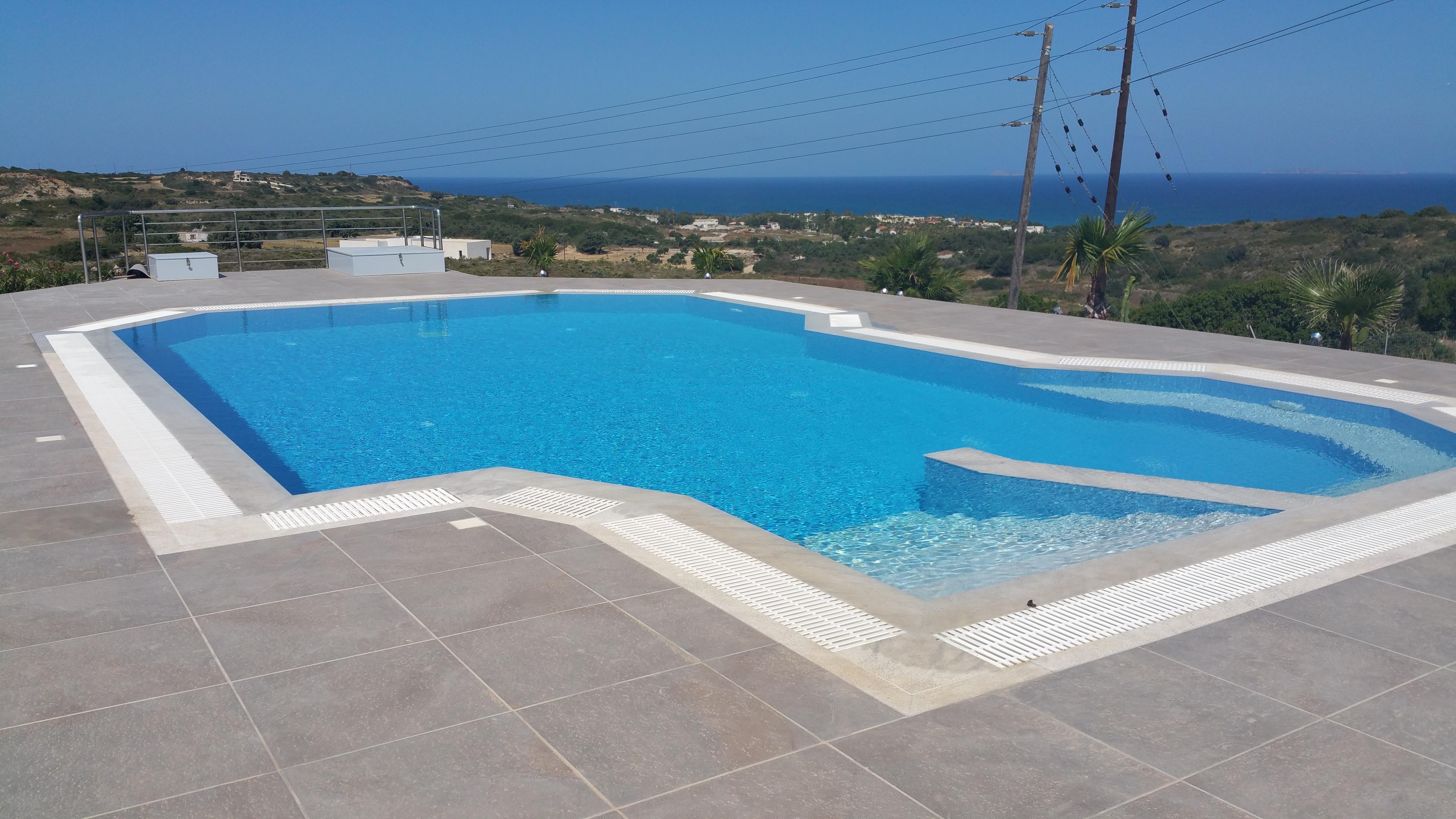 Holiday house Villa Posseidon mit atemberaubendem privatem Pool (2655860), Kos, Kos, Dodecanes Islands, Greece, picture 12