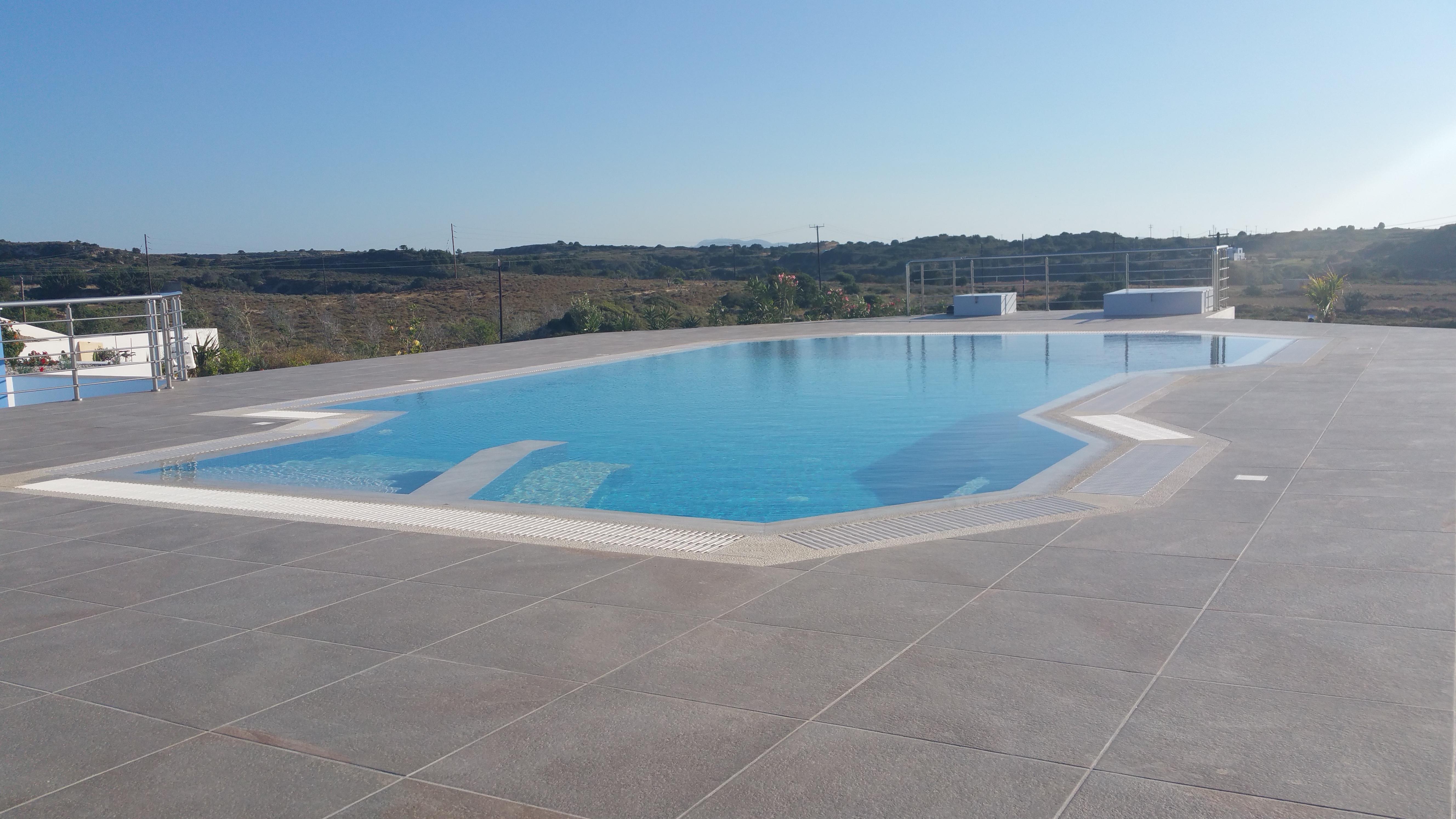 Holiday house Villa Posseidon mit atemberaubendem privatem Pool (2655860), Kos, Kos, Dodecanes Islands, Greece, picture 13