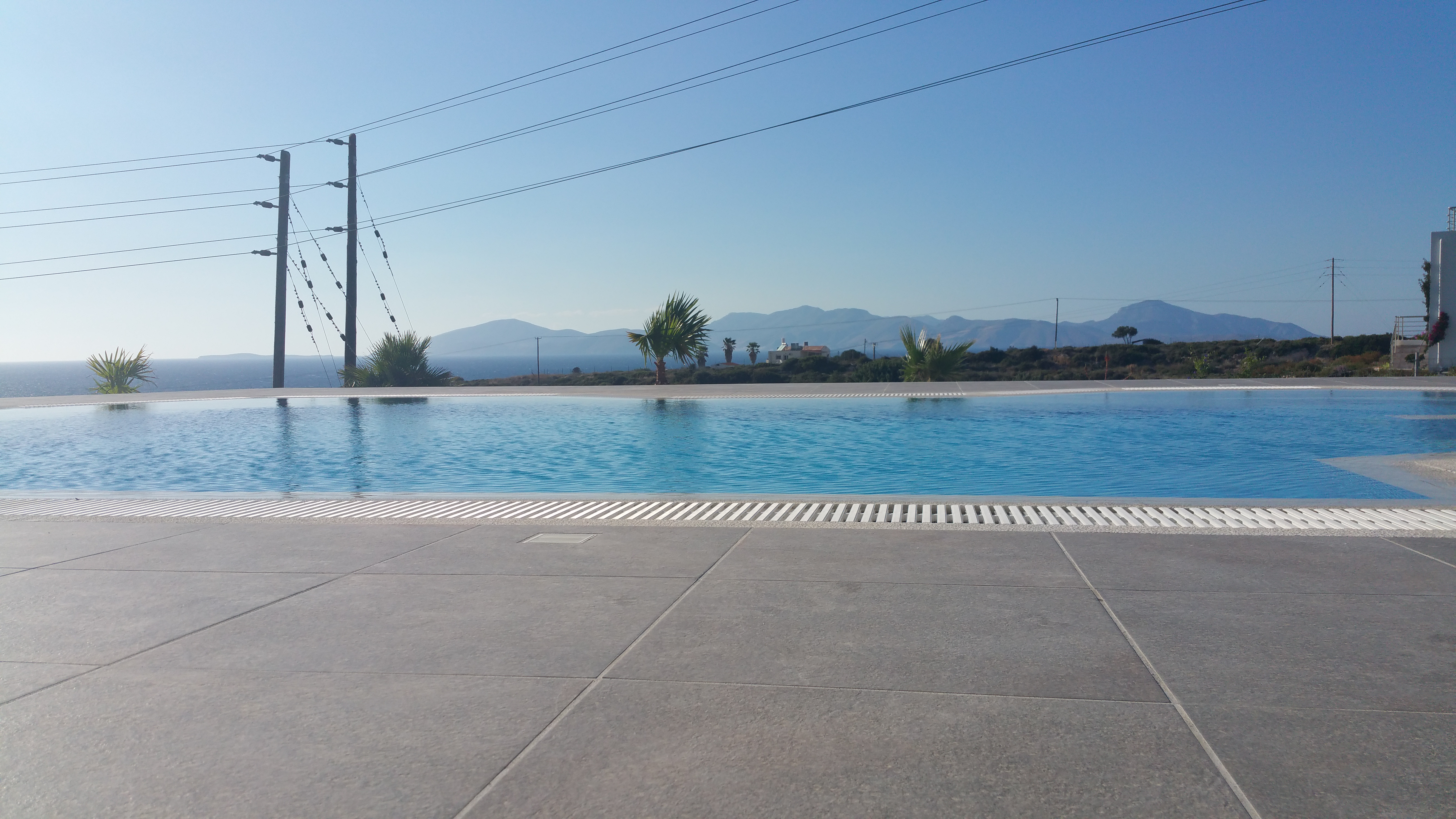 Holiday house Villa Posseidon mit atemberaubendem privatem Pool (2655860), Kos, Kos, Dodecanes Islands, Greece, picture 6