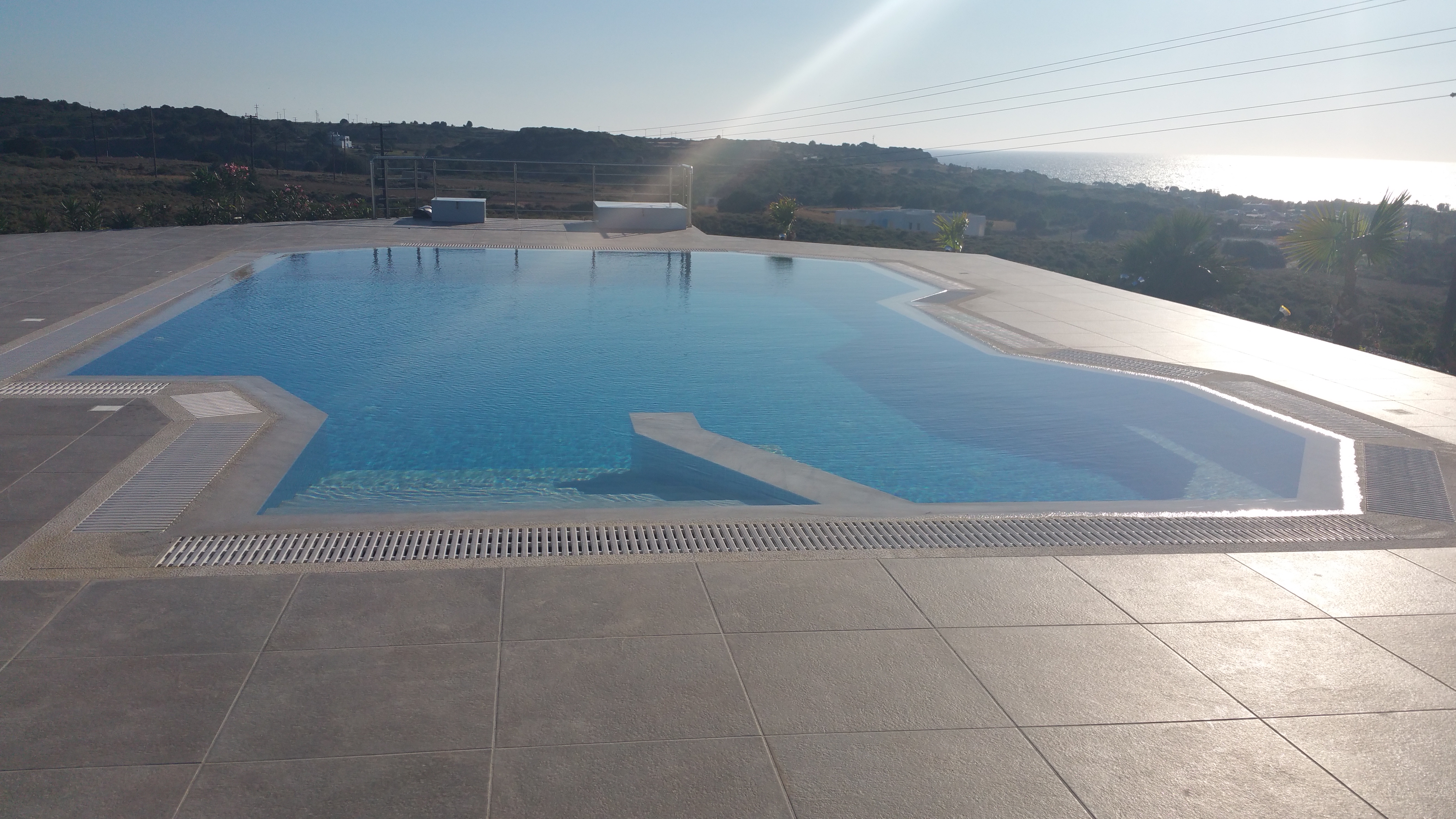 Holiday house Villa Posseidon mit atemberaubendem privatem Pool (2655860), Kos, Kos, Dodecanes Islands, Greece, picture 7
