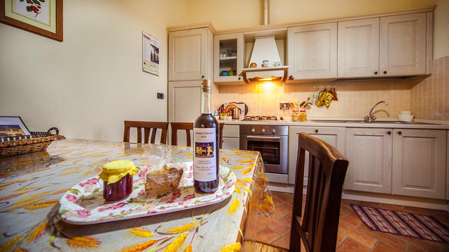 Ferienhaus Relax & Liebe in der Toskana - Castiglion Fibocchi - Arezzo - Tuscany (2126103), Castiglion Fibocchi, Arezzo, Toskana, Italien, Bild 16