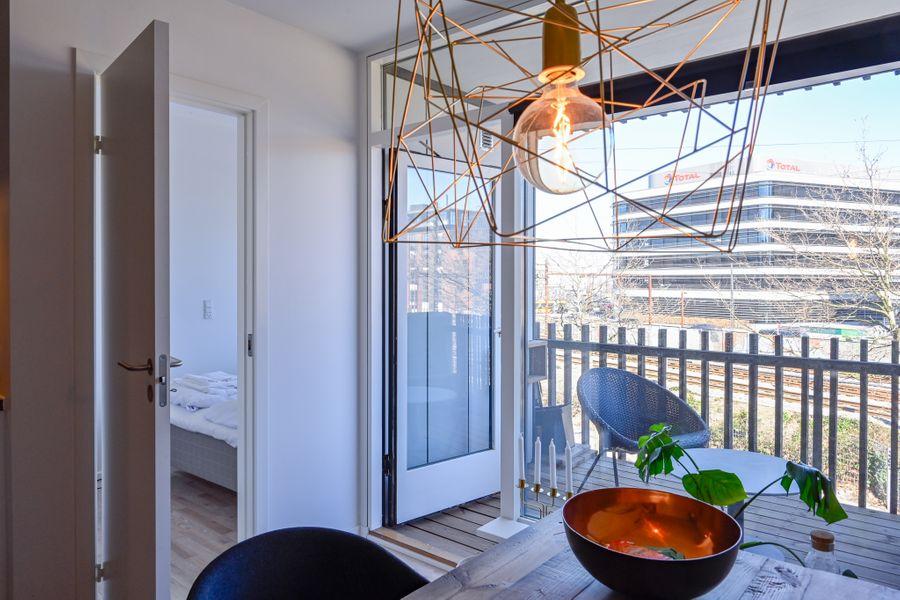 Super cozy two-bedroom apartment in Copenhagen Østerbro