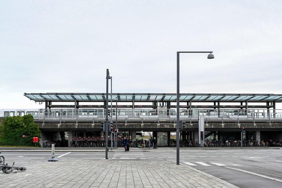 Modern and Bright Apartment near metro station in Copenhagen Ørestad