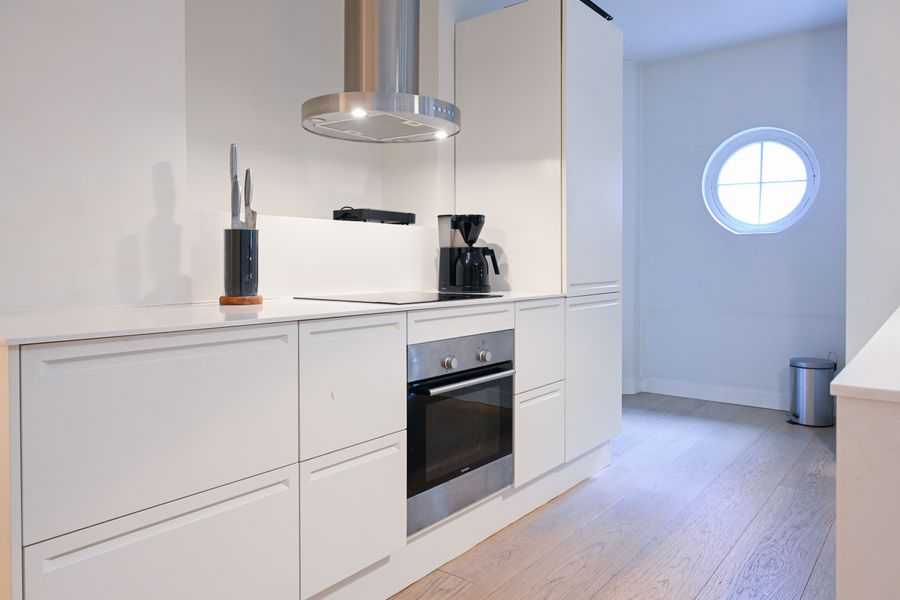 Spacious 2-Bedroom Apartment in the trendy area of Copenhagen Vesterbro
