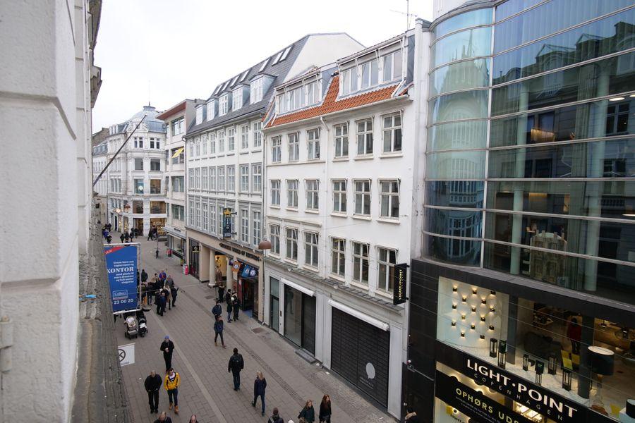 Wonderful apartment in the heart of Copenhagen