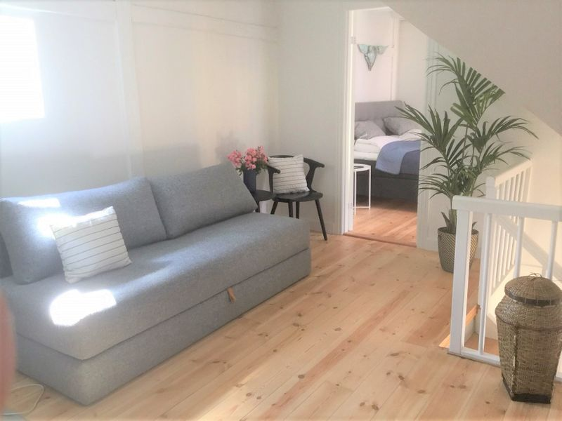 Brilliant 3 bedroom apartment in the heart of Copenhagen