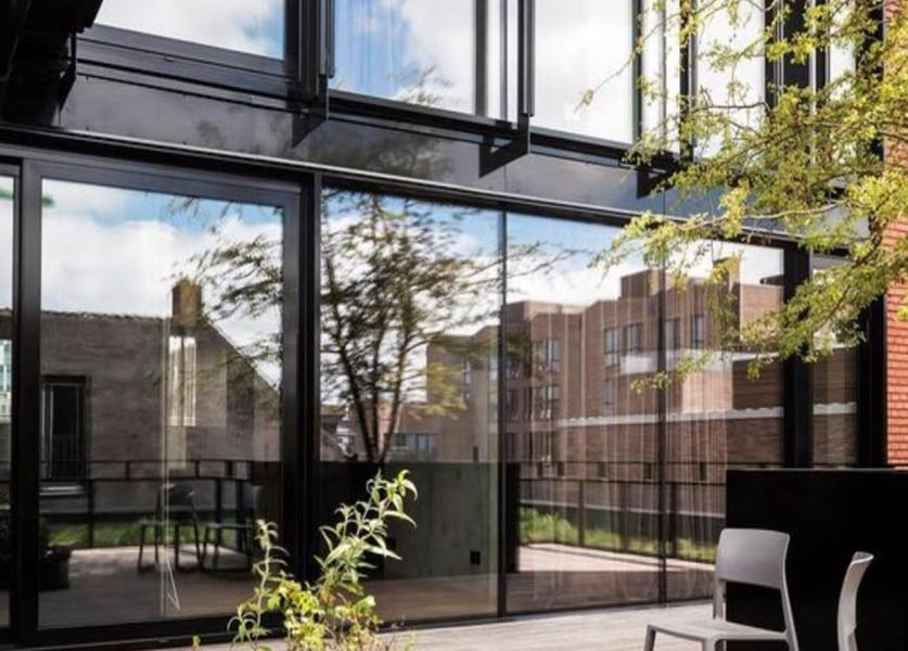 Modern 1 Bedroom Apartment in Trendy Nordhavn
