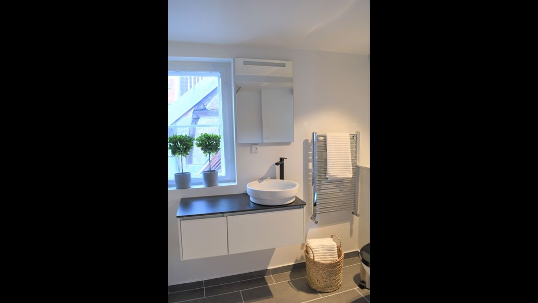Hyggelig 1 -bedroom apartment in the building from 1800 in heart of Copenhagen
